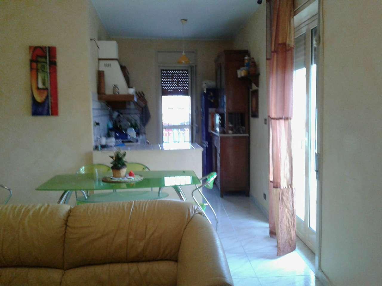 Appartamento in buone condizioni arredato in affitto Rif. 7508156