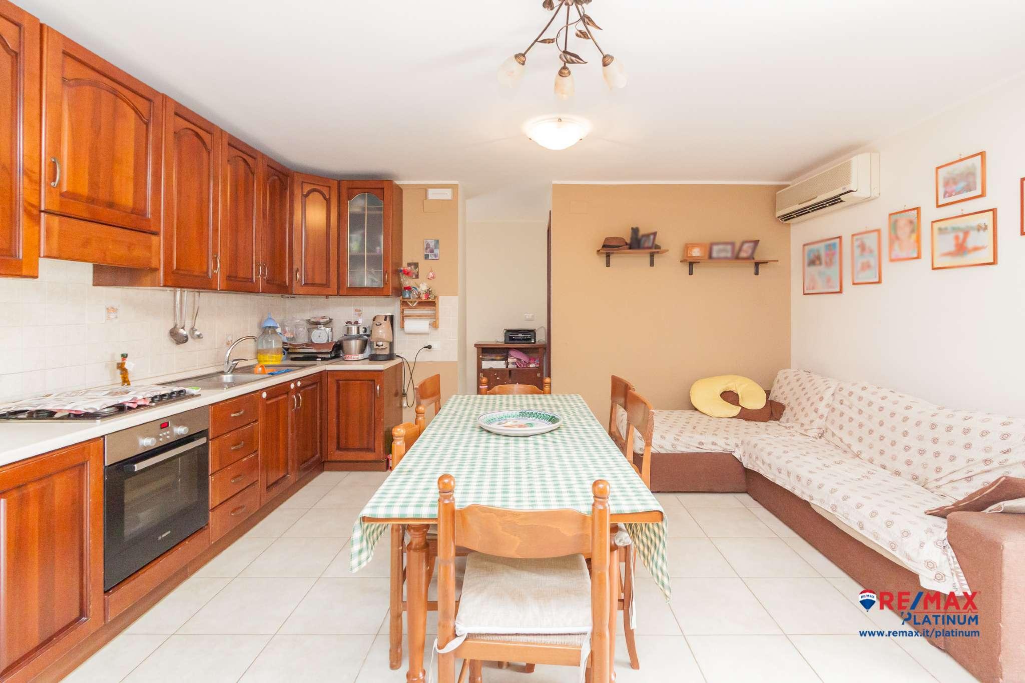 Appartamento 2 Livelli Aci San Filippo