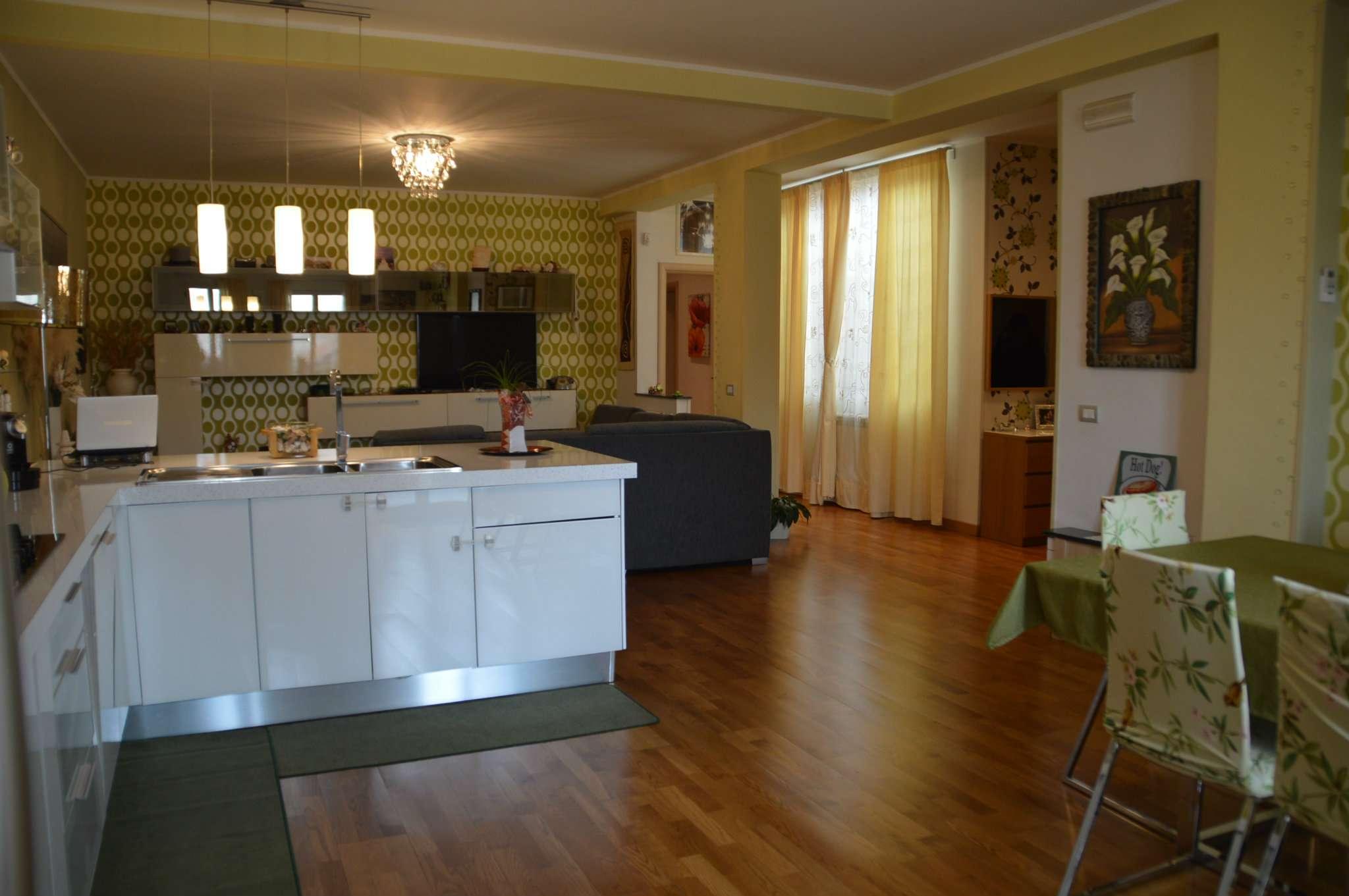 Ampio Appartamento ristrutturato a S.M. di Licodia