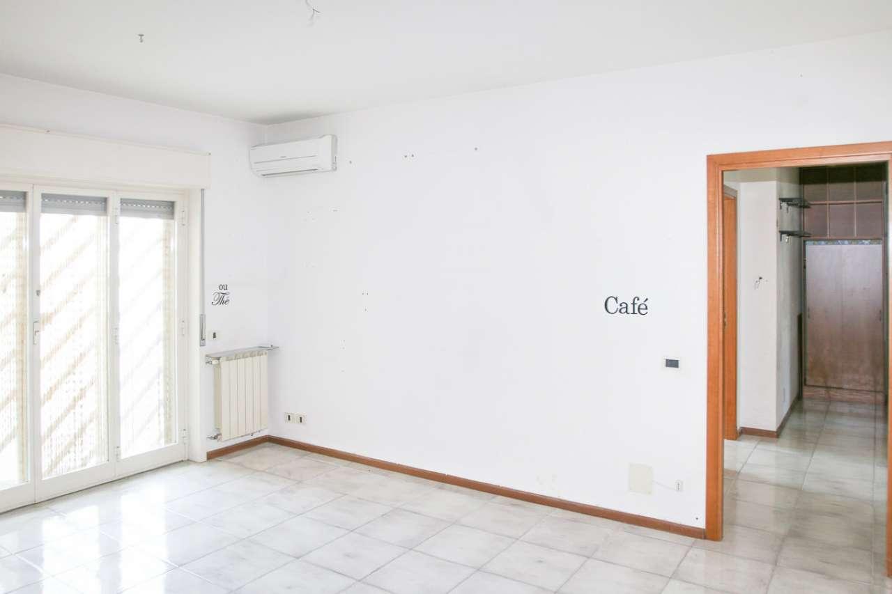 Appartamento con Terrazzino + Garage