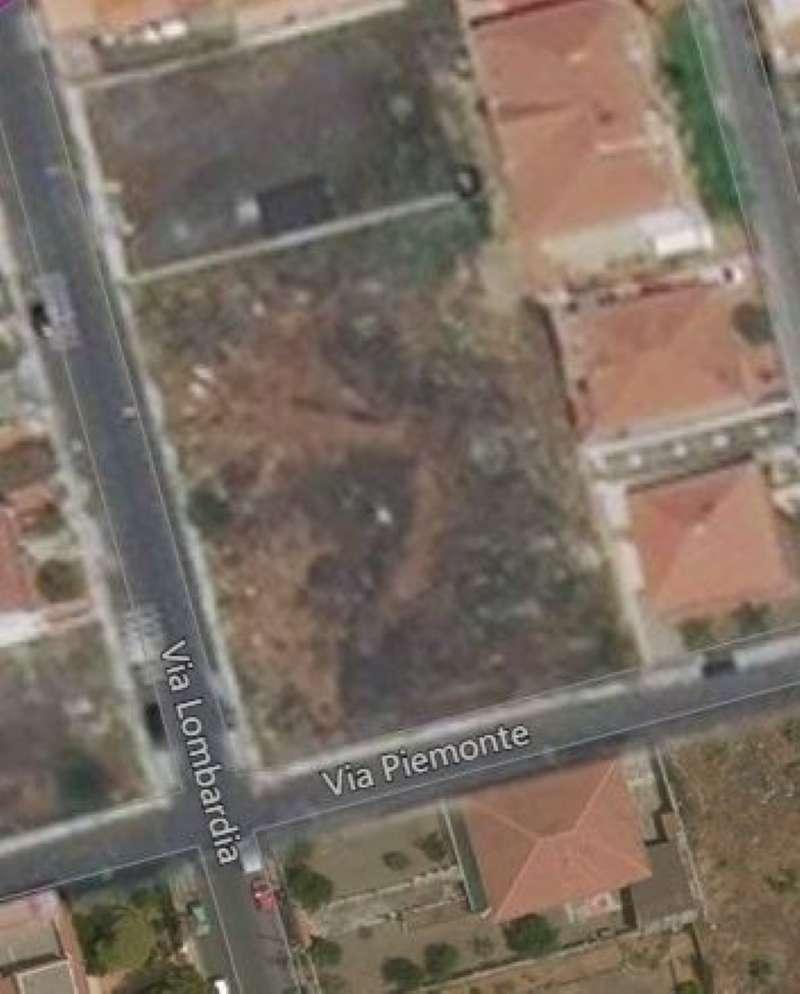 terreno edificabile mq 1000 edilizia convenzionata