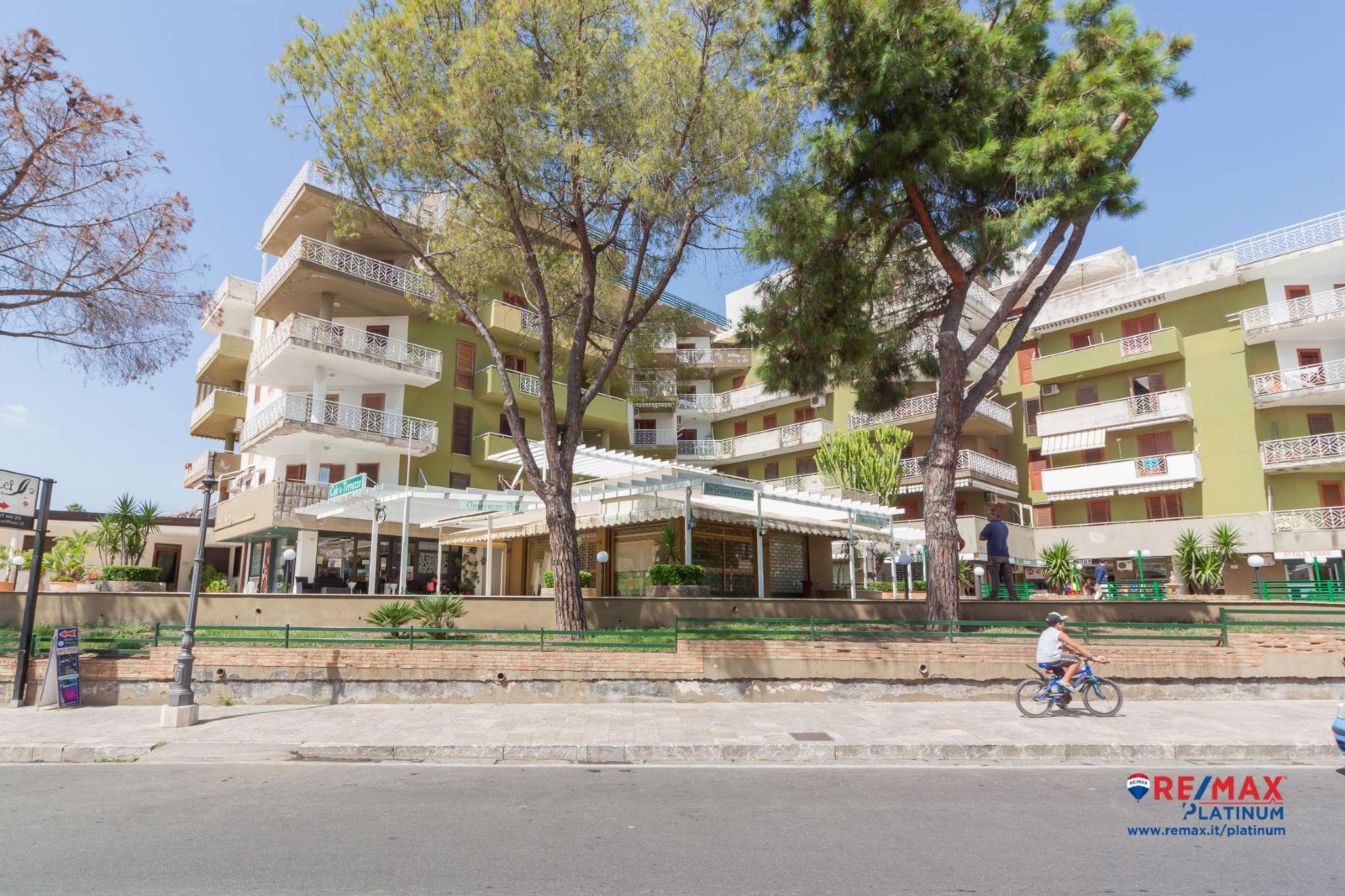 Cafe Le Terrazze Giardini Naxos