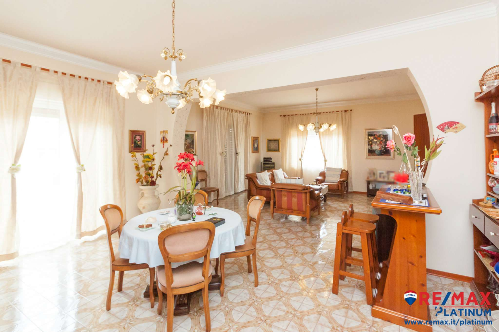 Appartamento in vendita Rif. 8162192