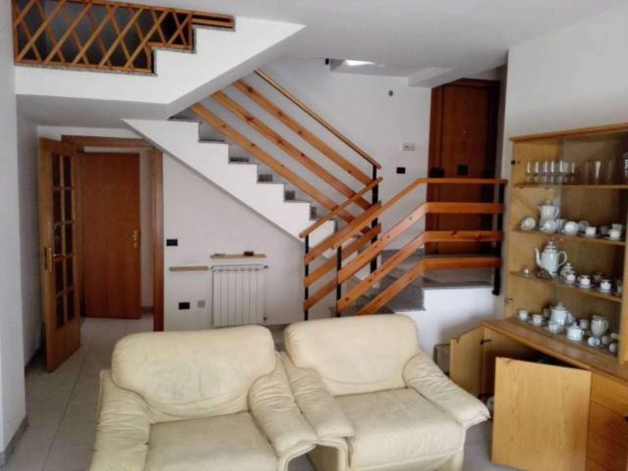 Appartamento in stabile con solo tre unità abitative