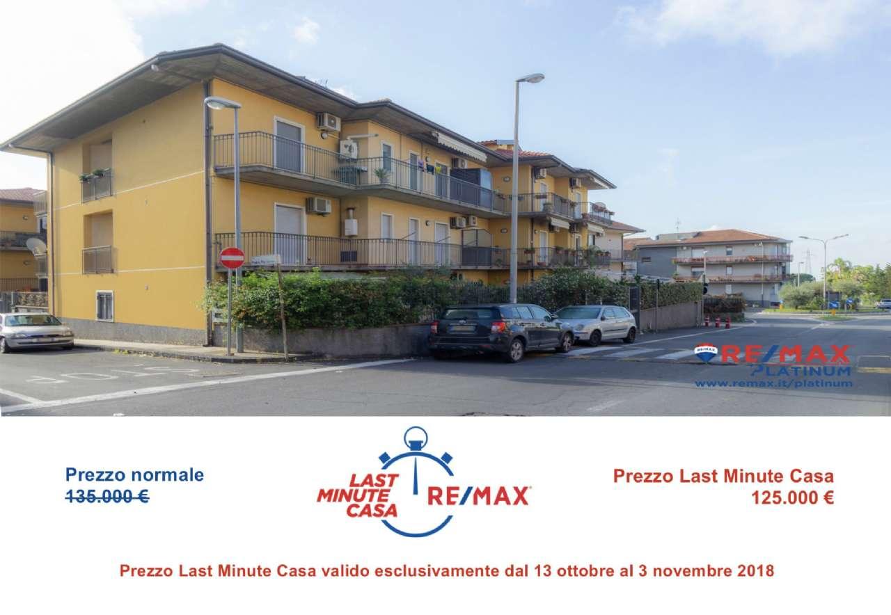 Luminoso Appartamento 130mq + Garage Camporotondo