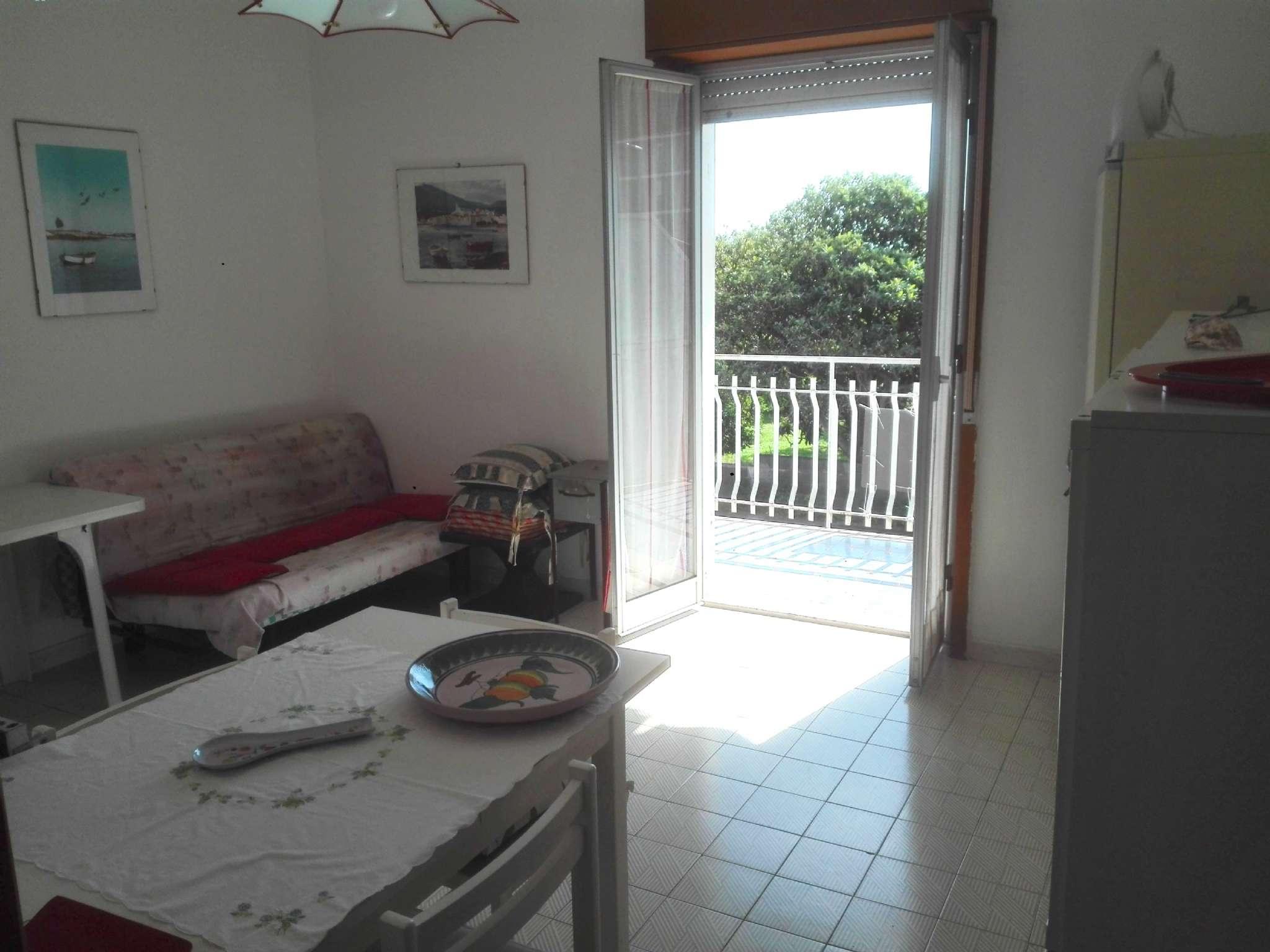Appartamento in buone condizioni arredato in vendita Rif. 8273882