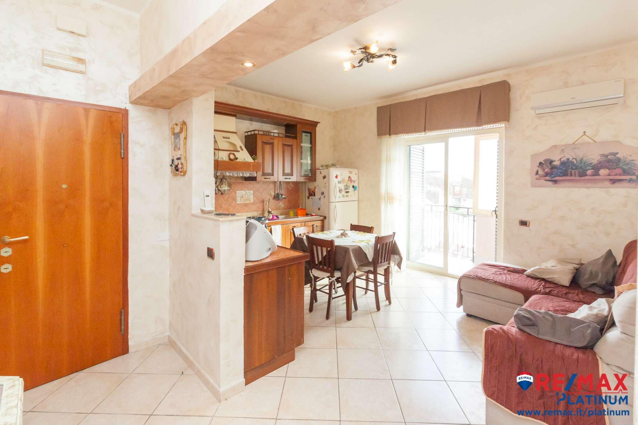 Appartamento ristrutturato in vendita Rif. 8273887