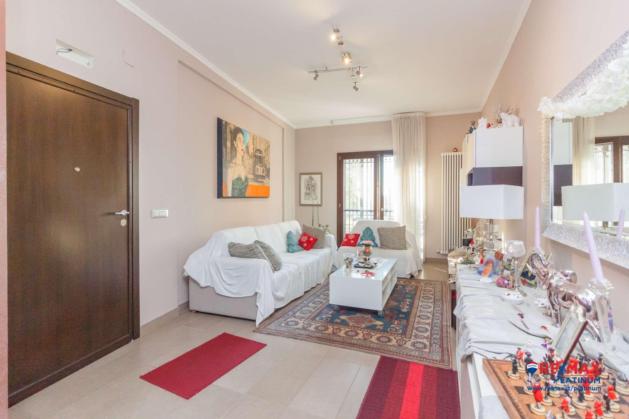 Appartamento ristrutturato in vendita Rif. 8428680