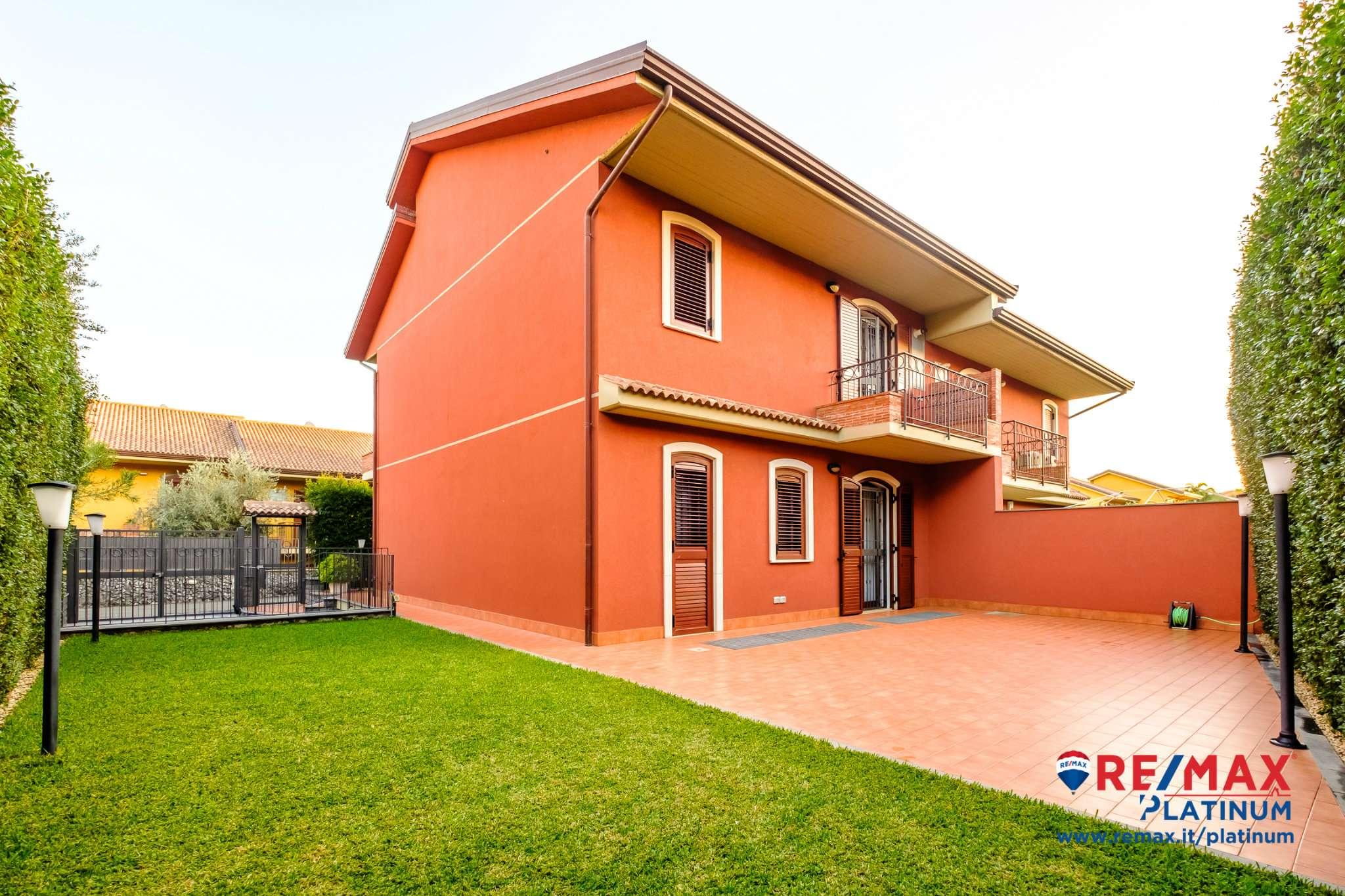 Villetta a schiera in vendita Rif. 8650906