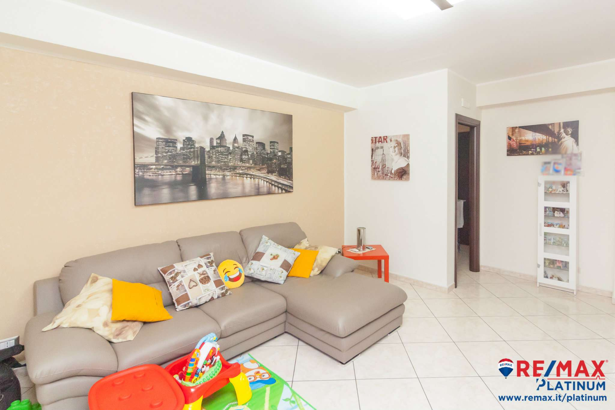Appartamento ristrutturato in vendita Rif. 8737341