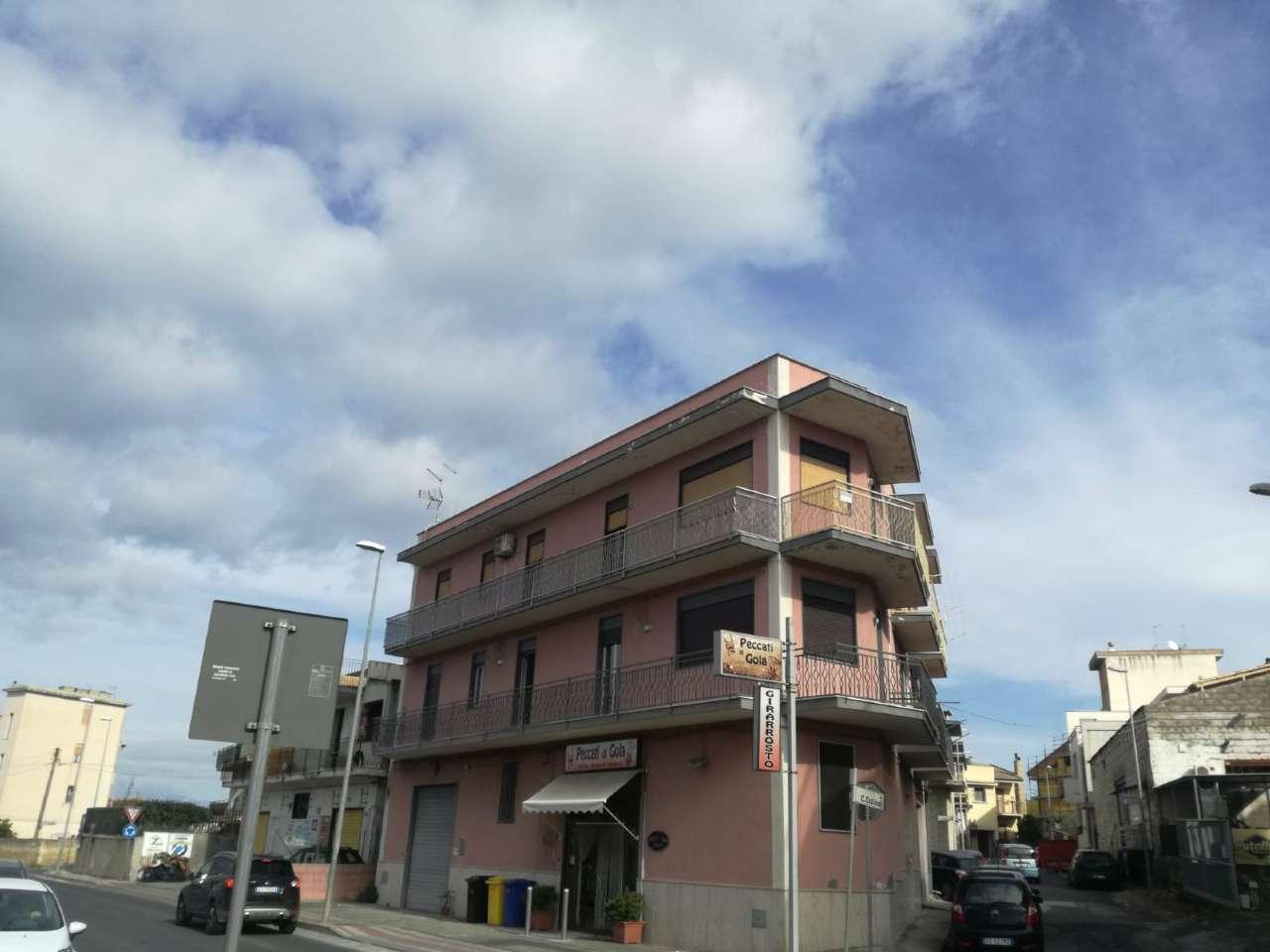 Appartamento in condizioni mediocri in vendita Rif. 8737344