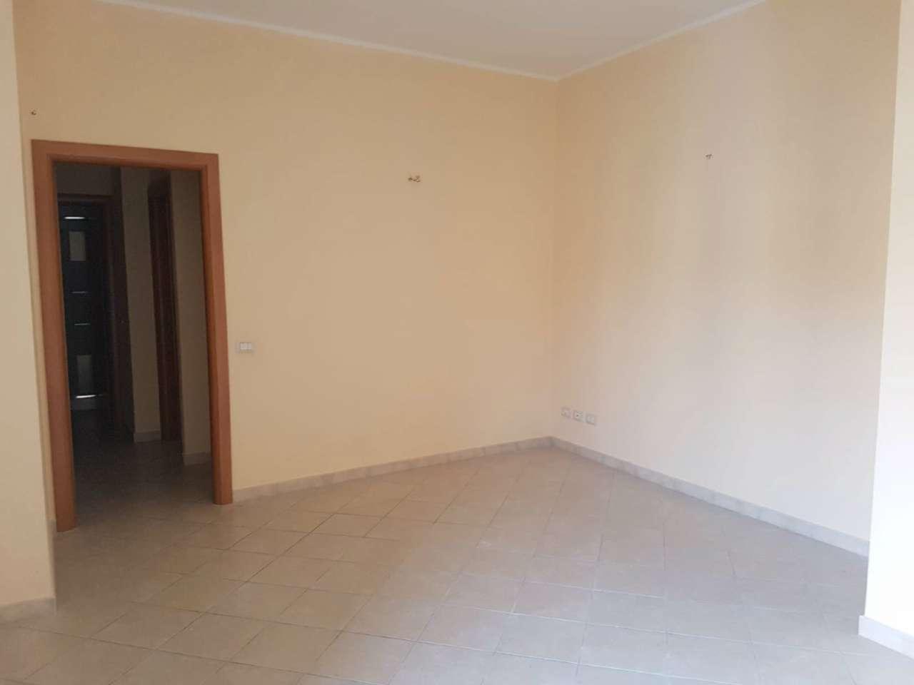 L'appartamento in affitto