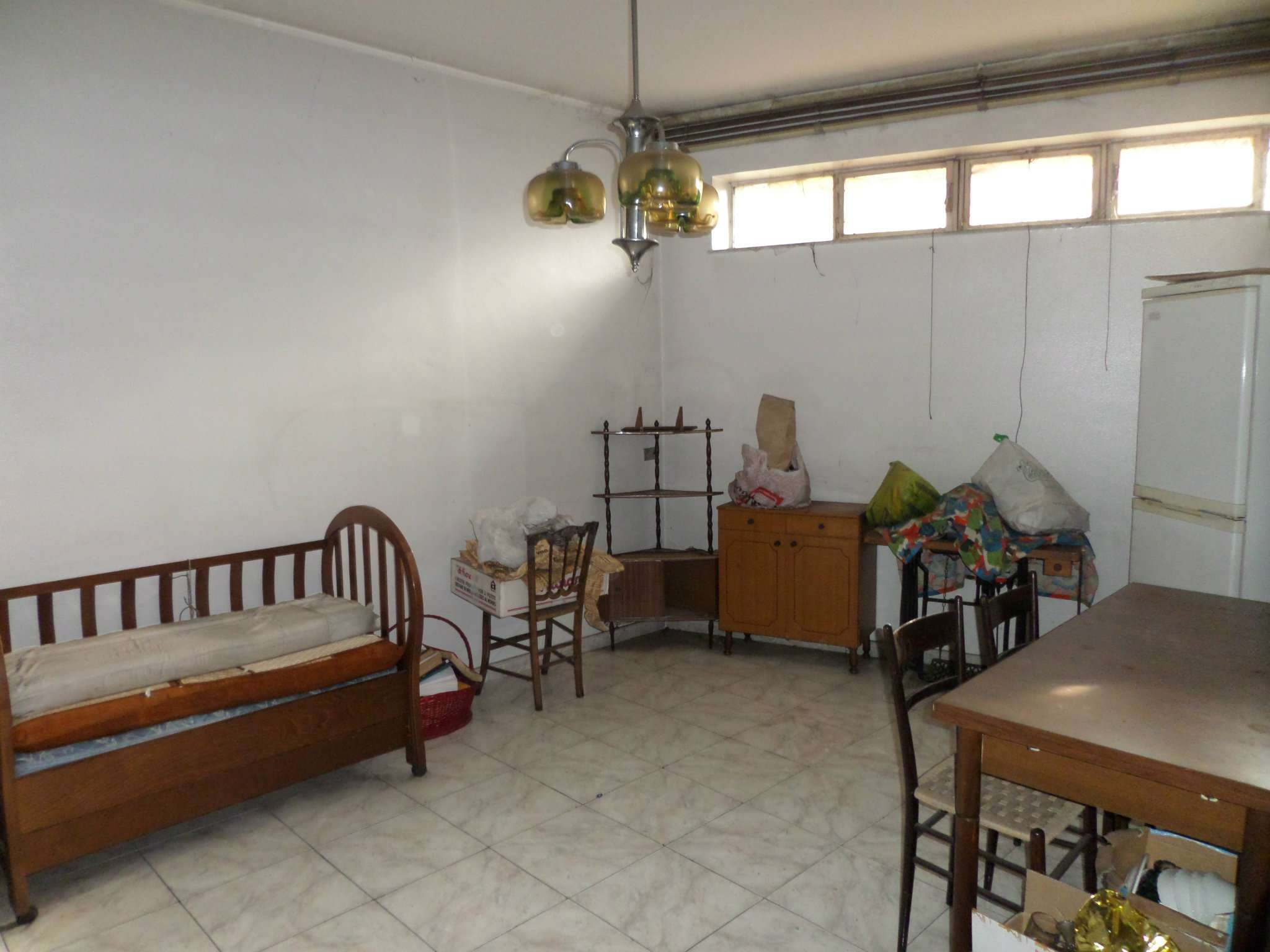 Appartamento da ristrutturare in vendita Rif. 8851309