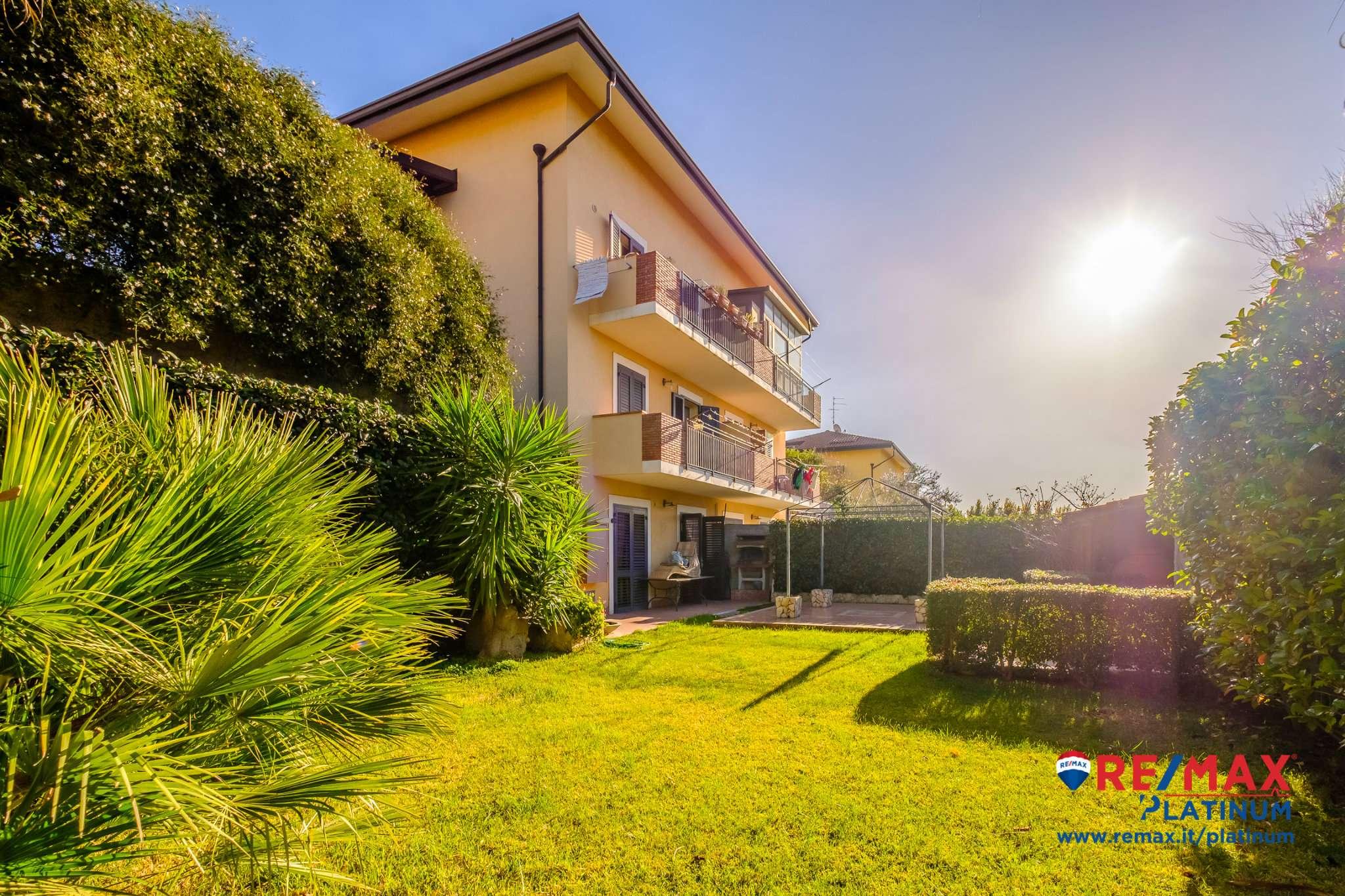 Villa in vendita a Mascalucia, 5 locali, prezzo € 179.000 | CambioCasa.it