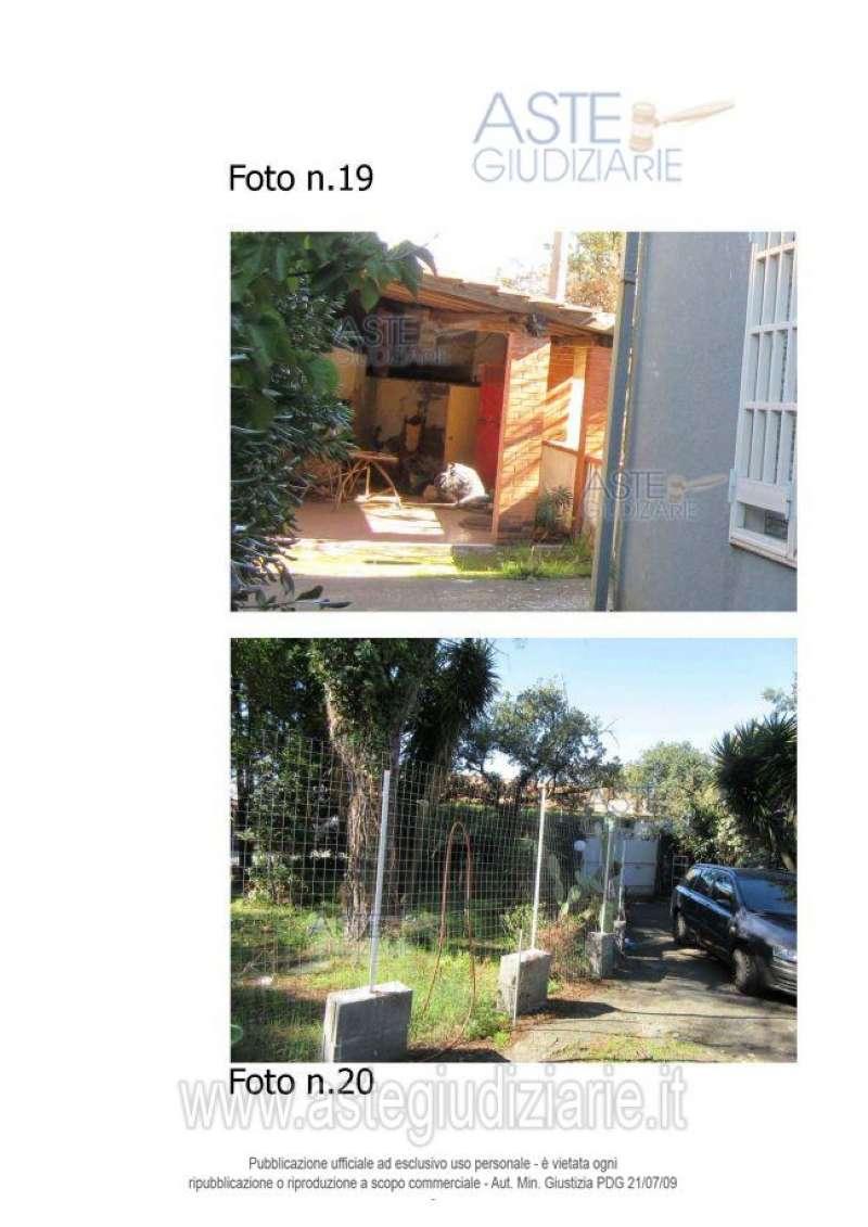 Mascalucia via Pulei - Vende Appartamento in villa mq 145 vani 6,5