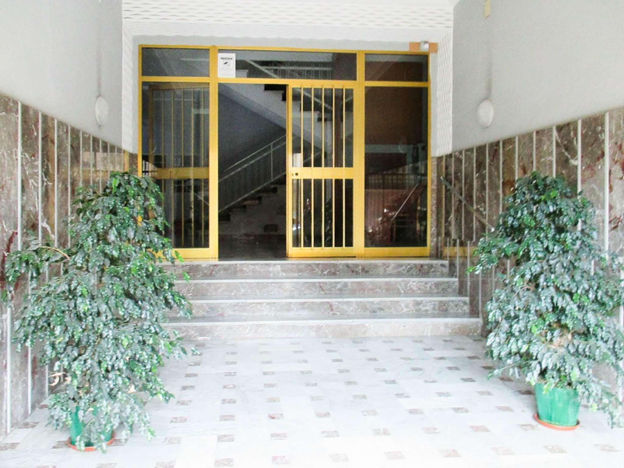 Appartamento in vendita a Caltanissetta, 5 locali, prezzo € 110.000 | CambioCasa.it