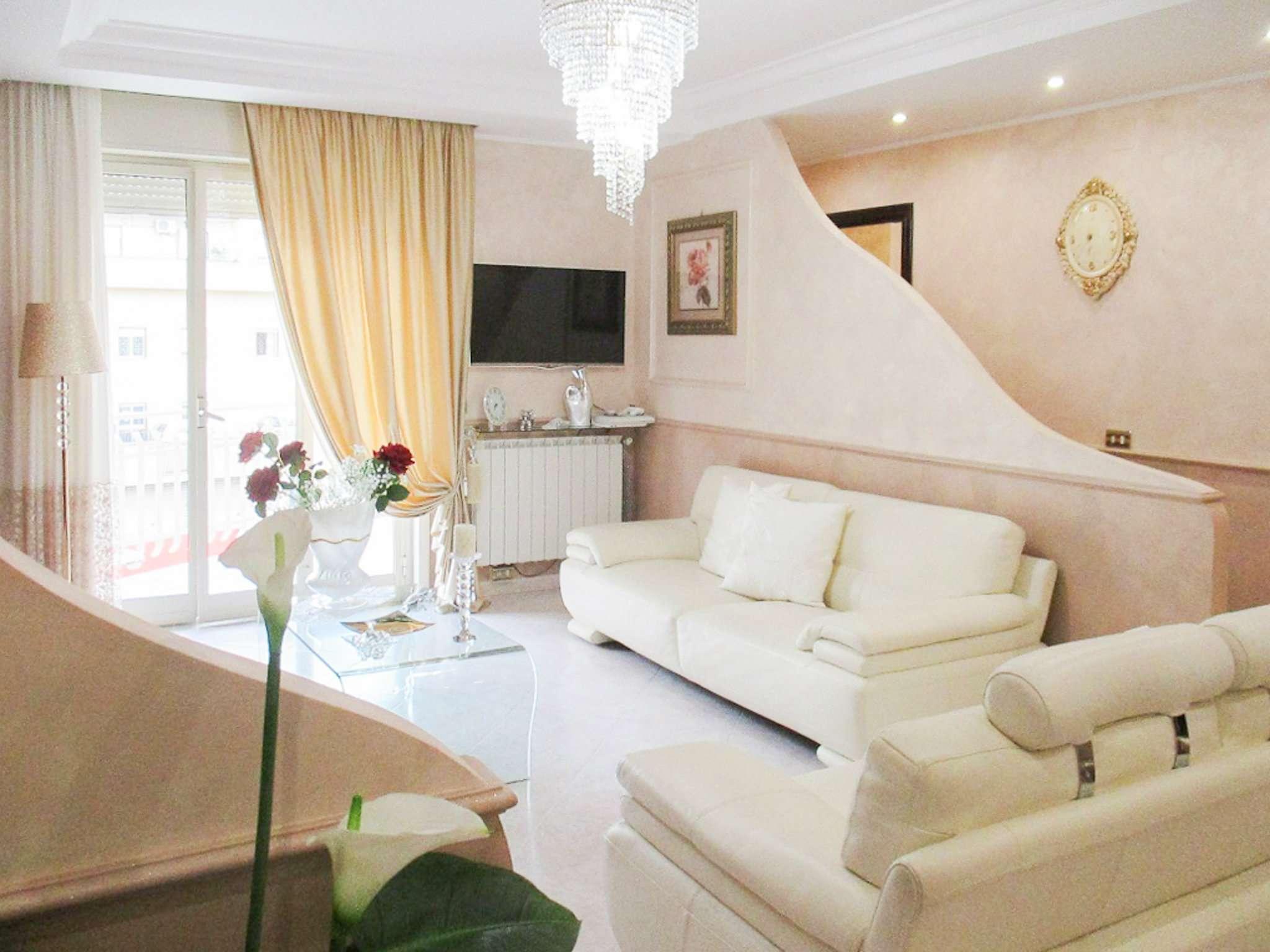 Appartamento in vendita a Caltanissetta, 4 locali, prezzo € 125.000 | CambioCasa.it