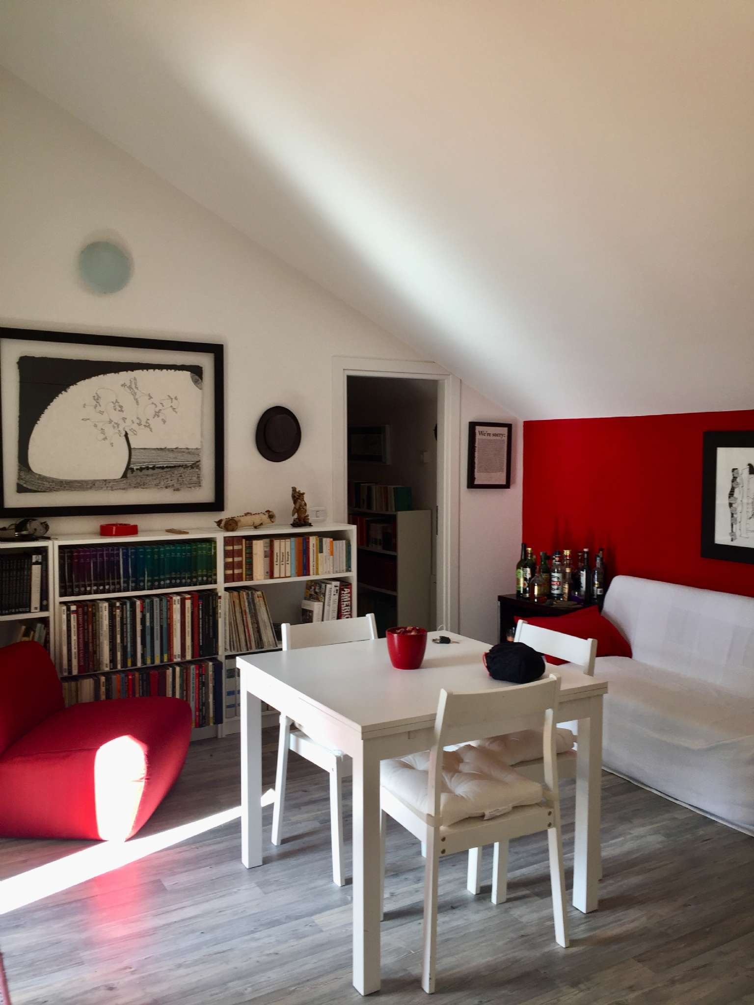 Appartamento in ottime condizioni arredato in affitto Rif. 9365771