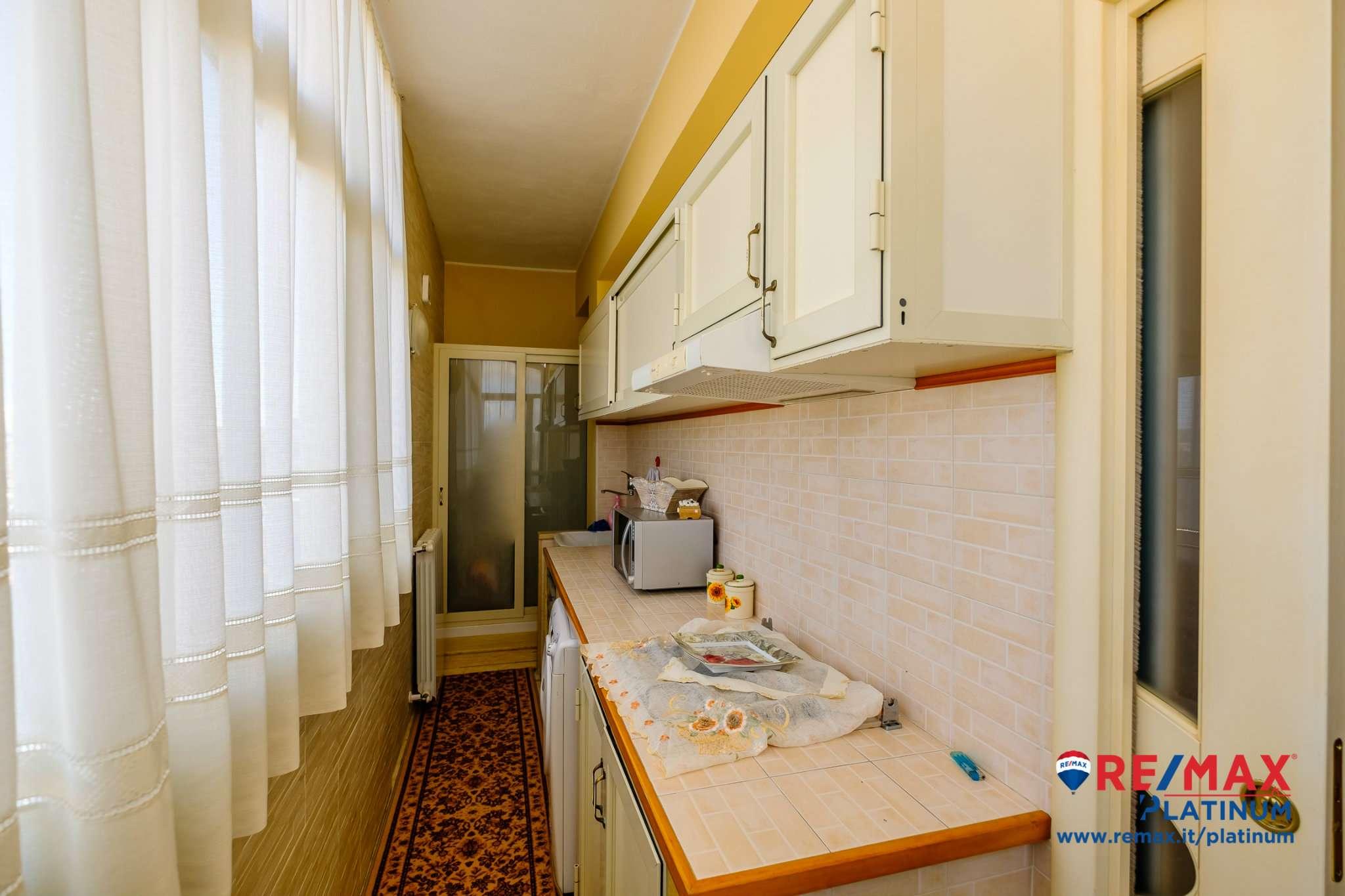 Appartamento ristrutturato in vendita Rif. 9396629