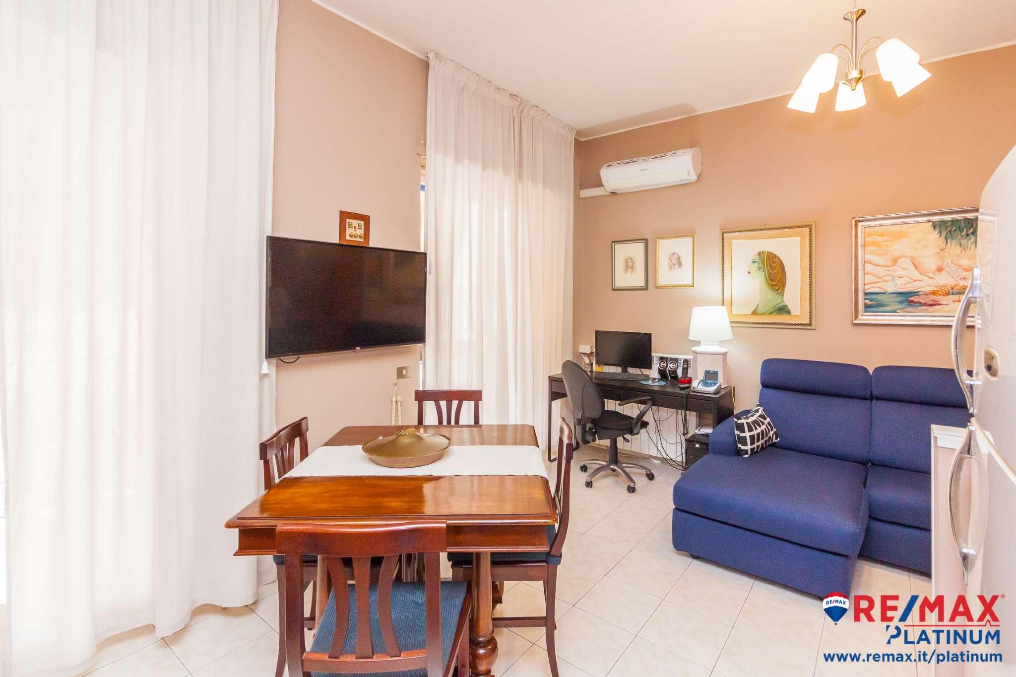 Appartamento in vendita a Catania, 3 locali, prezzo € 149.000   CambioCasa.it