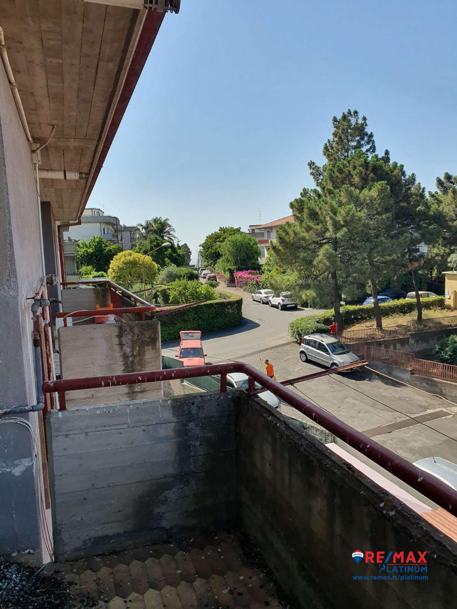 Appartamento in vendita a Motta Sant'Anastasia, 5 locali, prezzo € 105.000 | PortaleAgenzieImmobiliari.it