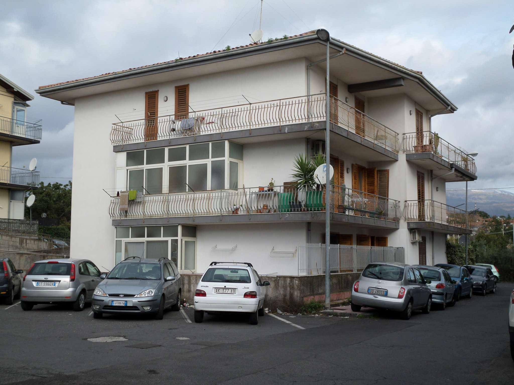 Appartamento in vendita a Gravina di Catania, 3 locali, prezzo € 117.000   PortaleAgenzieImmobiliari.it