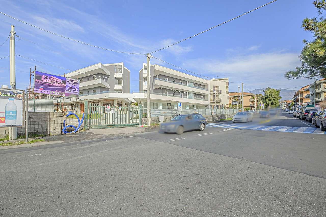 Attico / Mansarda in vendita a Belpasso, 3 locali, prezzo € 120.000 | PortaleAgenzieImmobiliari.it