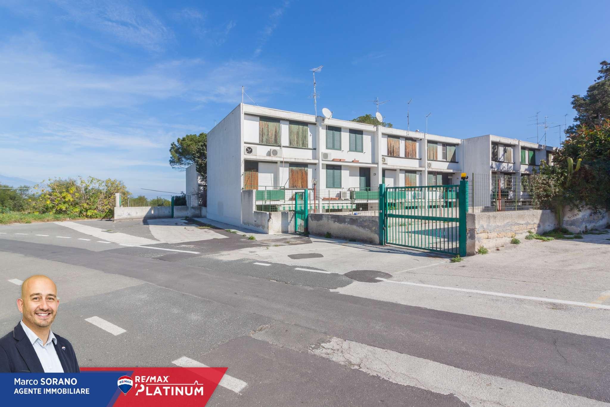 Appartamento in vendita a Augusta, 4 locali, prezzo € 65.000   PortaleAgenzieImmobiliari.it
