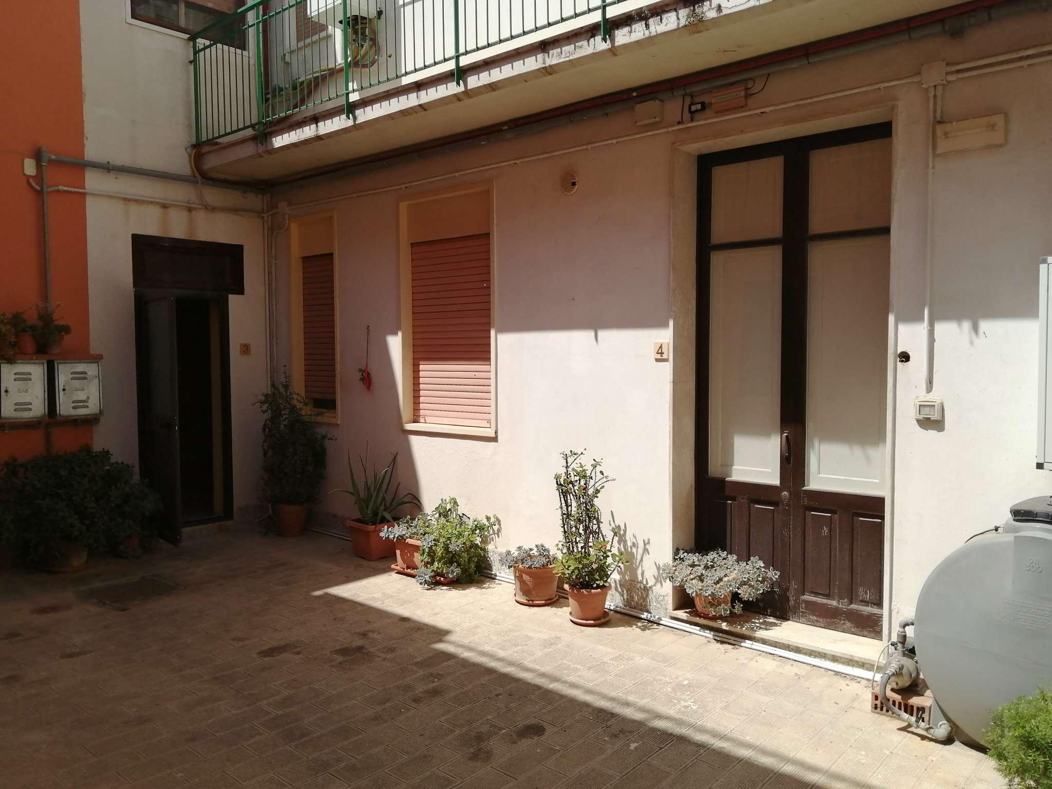 Appartamento in vendita a Augusta, 5 locali, prezzo € 49.000   PortaleAgenzieImmobiliari.it