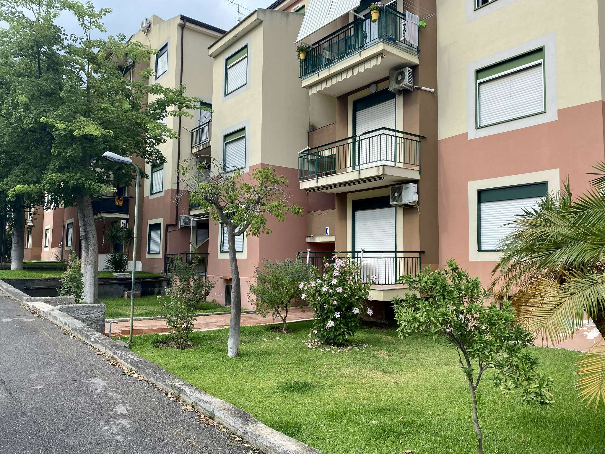 Appartamento in vendita a Giardini-Naxos, 2 locali, prezzo € 67.000 | PortaleAgenzieImmobiliari.it