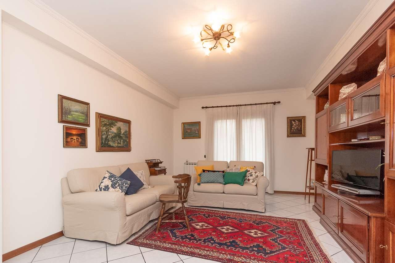 Appartamento in vendita a Misterbianco, 4 locali, prezzo € 145.000 | PortaleAgenzieImmobiliari.it