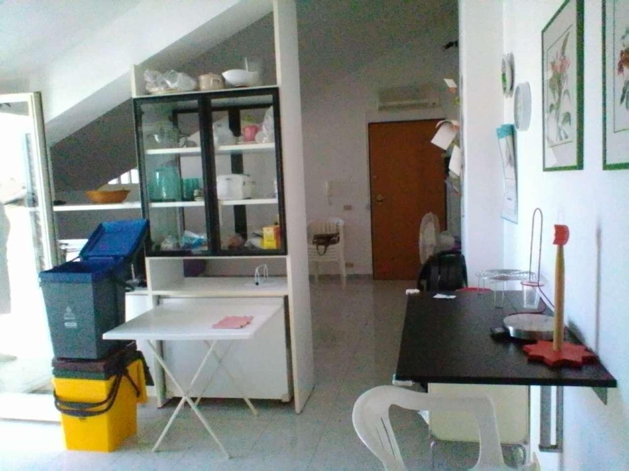 Appartamento in vendita a Santa Teresa di Riva, 4 locali, prezzo € 79.000   PortaleAgenzieImmobiliari.it