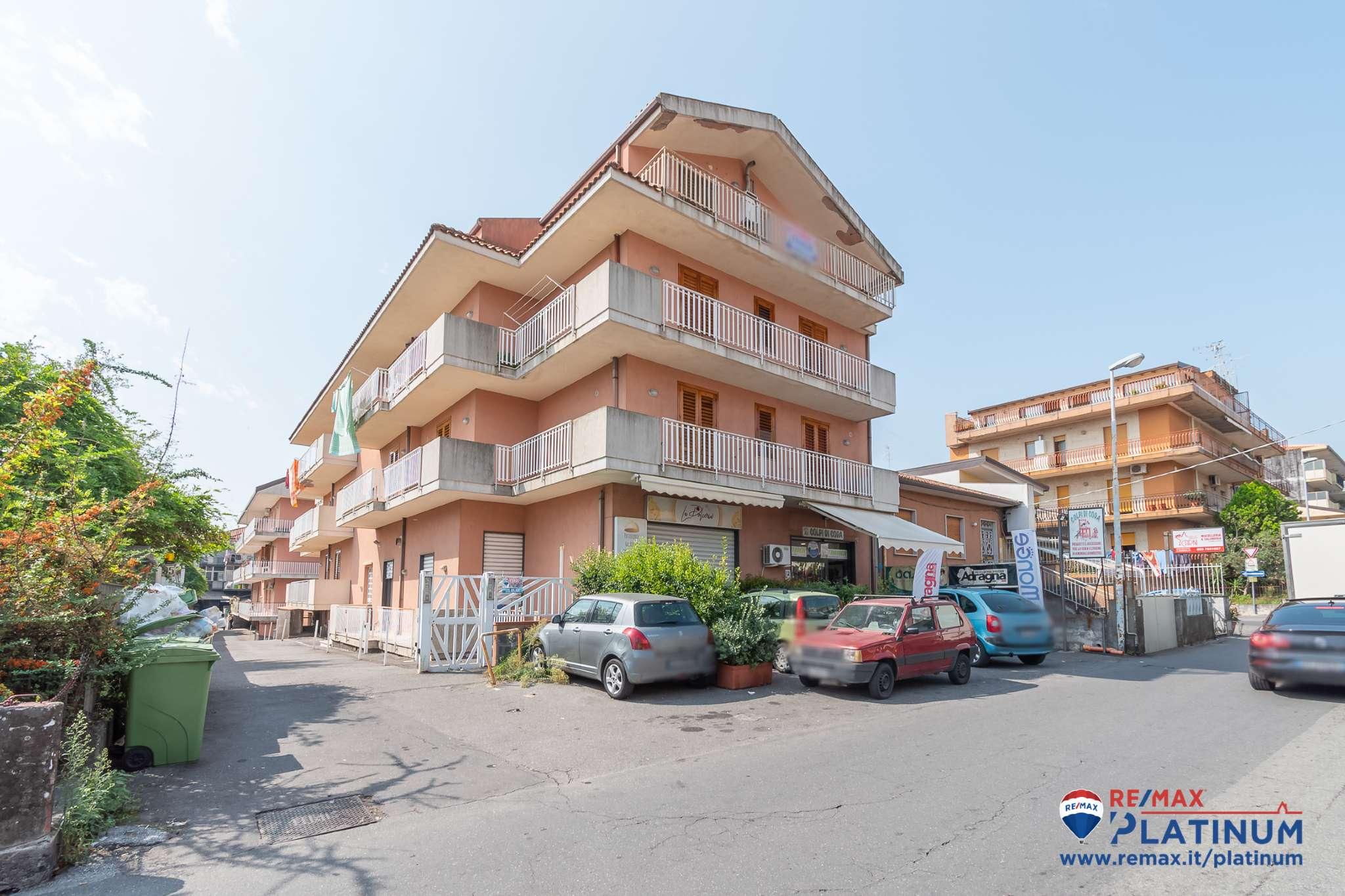 Appartamento in vendita a Aci Sant'Antonio, 6 locali, prezzo € 185.000 | PortaleAgenzieImmobiliari.it