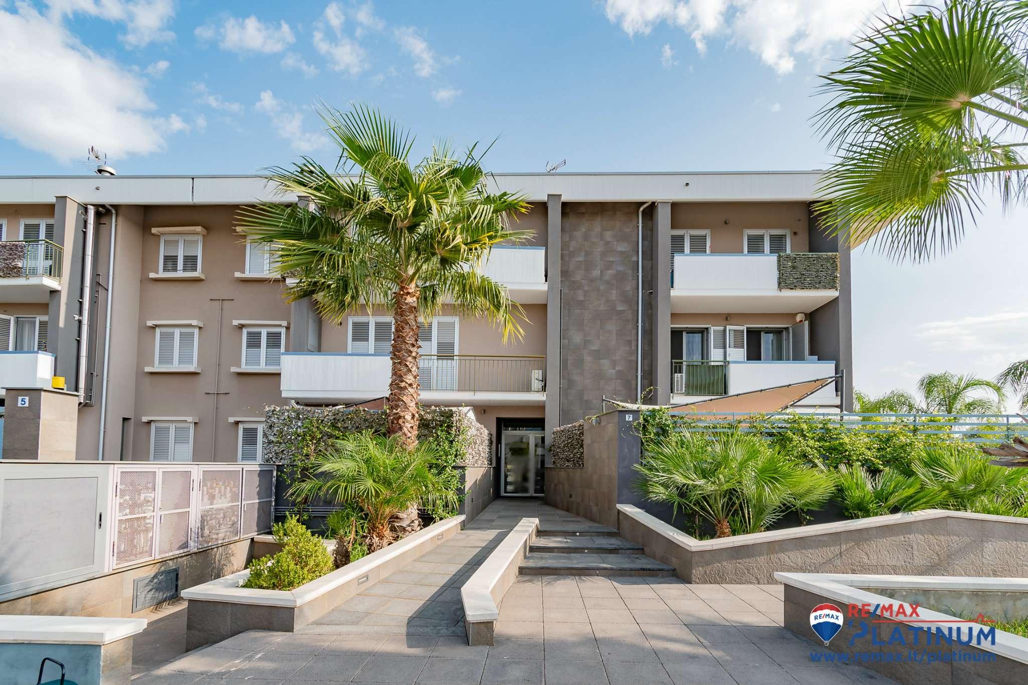Appartamento in vendita a Misterbianco, 4 locali, prezzo € 160.000 | PortaleAgenzieImmobiliari.it
