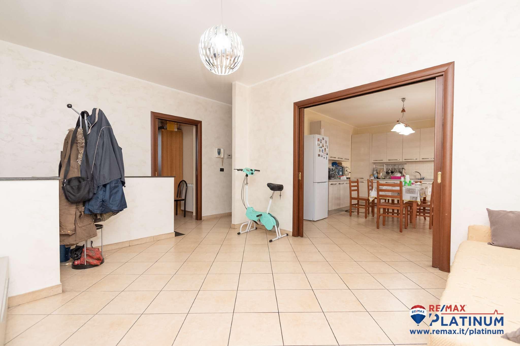 Appartamento in vendita a Misterbianco, 6 locali, Trattative riservate | PortaleAgenzieImmobiliari.it