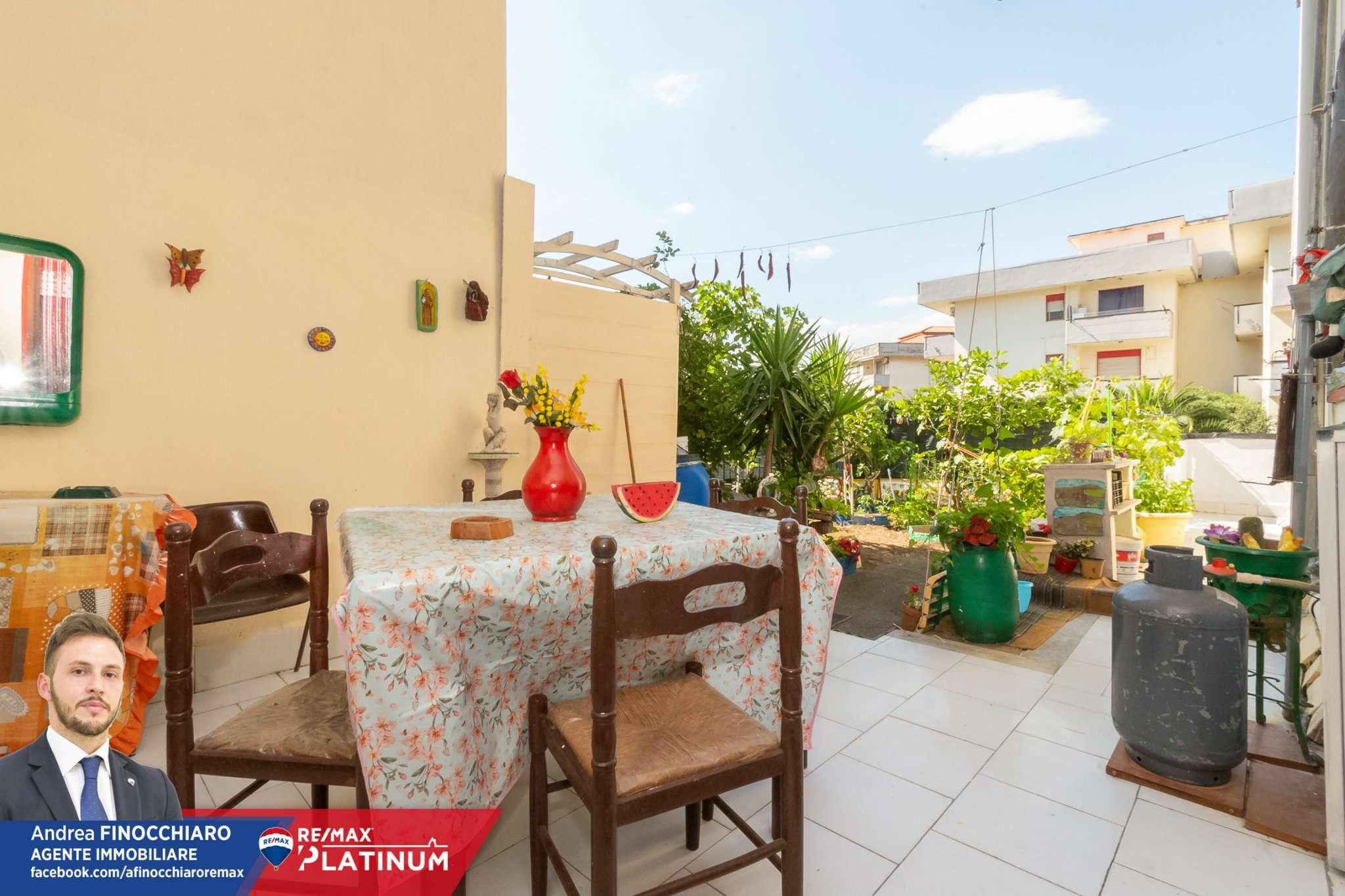 Appartamento in vendita a Motta Sant'Anastasia, 4 locali, prezzo € 80.000 | PortaleAgenzieImmobiliari.it