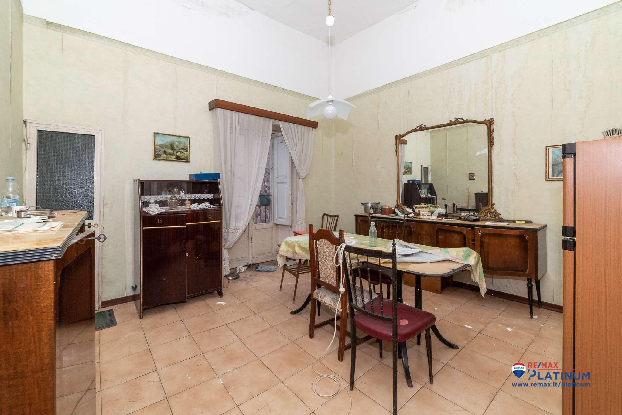 Appartamento in vendita a Catania, 3 locali, prezzo € 40.000 | PortaleAgenzieImmobiliari.it
