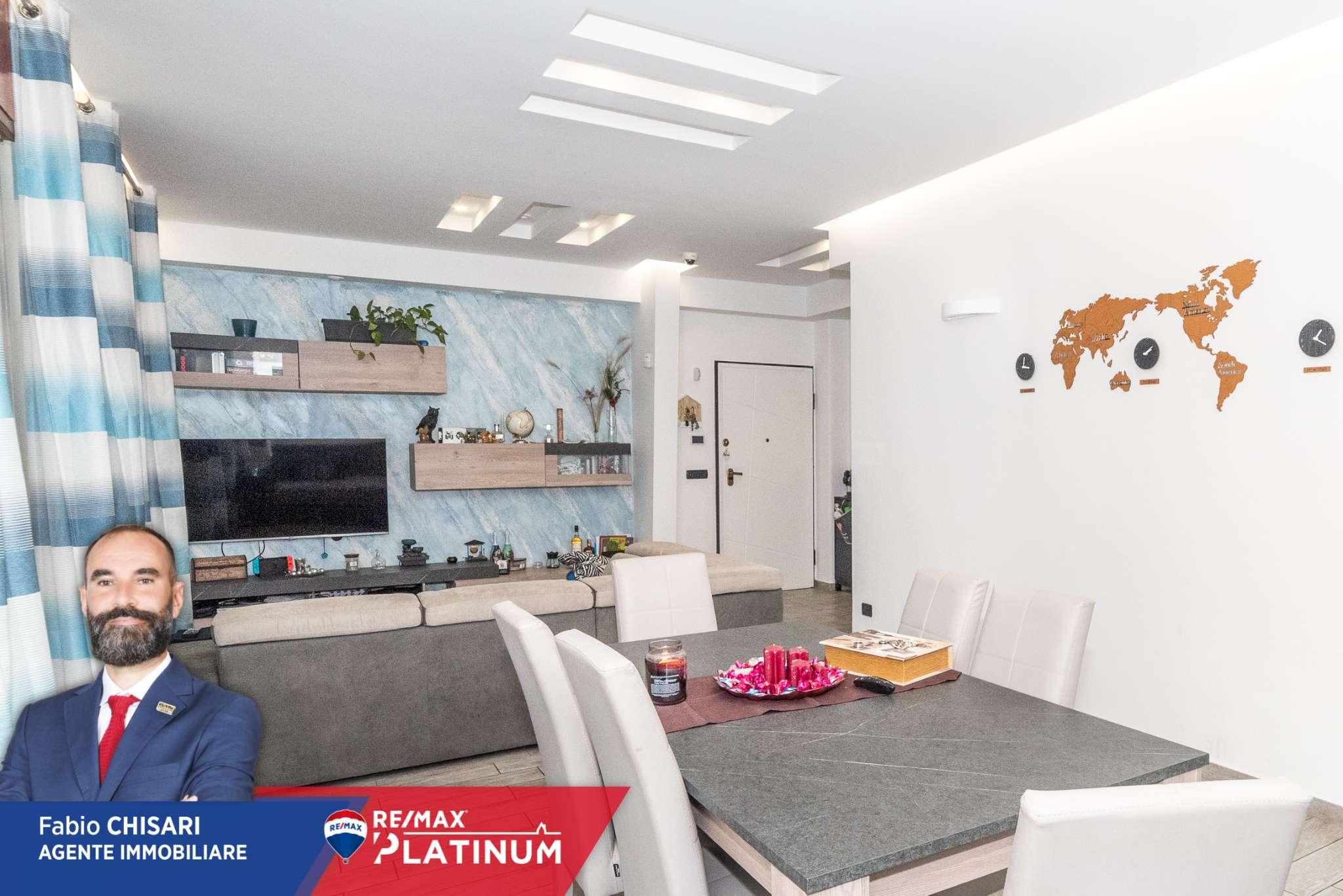 Appartamento in vendita a Gravina di Catania, 8 locali, prezzo € 198.000 | PortaleAgenzieImmobiliari.it