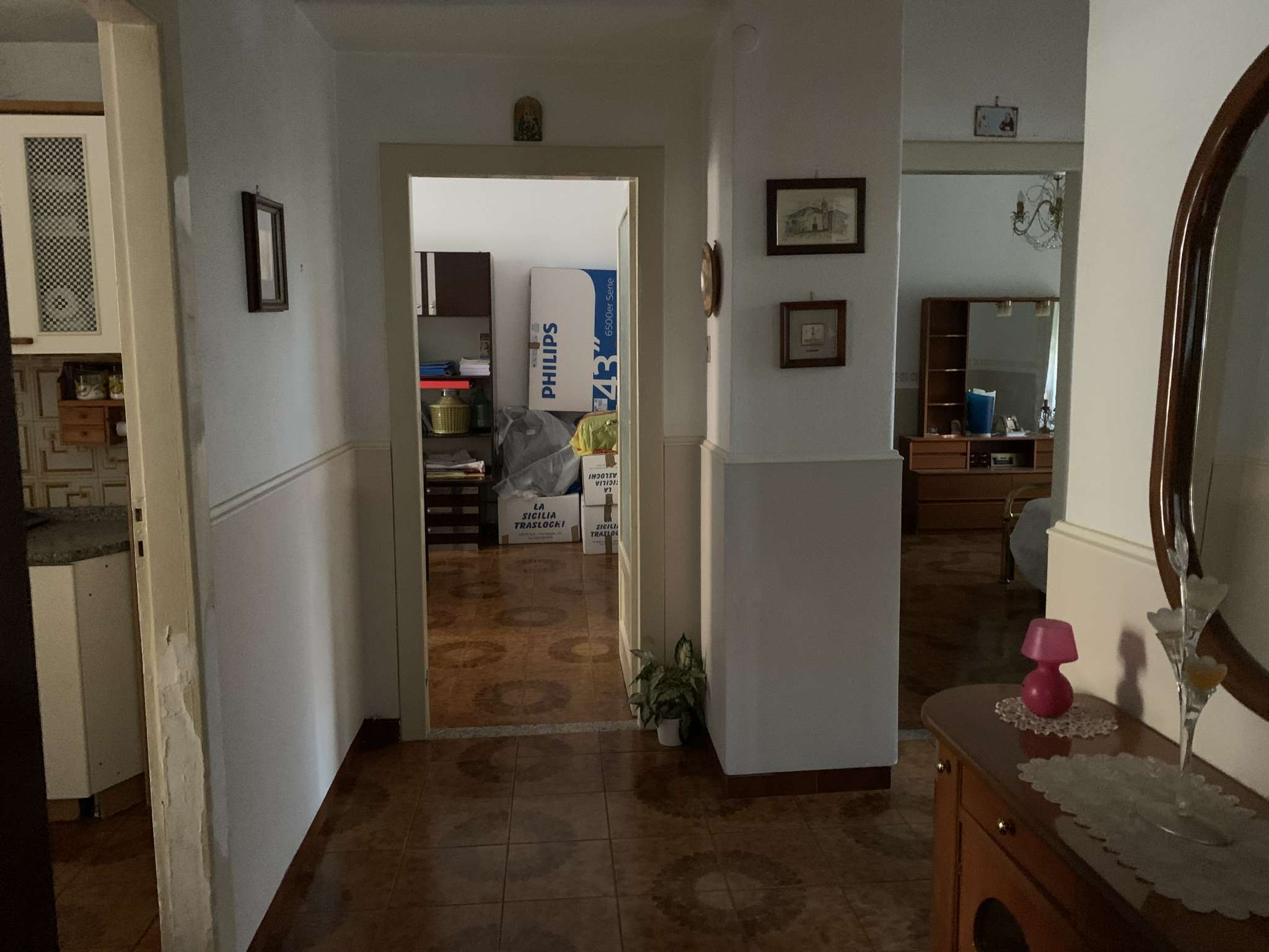 Appartamento in vendita a Giarre, 5 locali, prezzo € 49.000   PortaleAgenzieImmobiliari.it