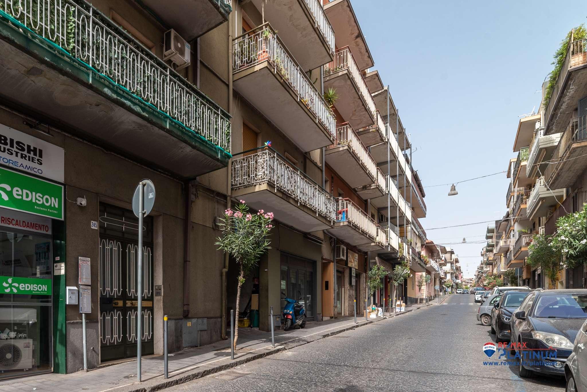Attico / Mansarda in vendita a Misterbianco, 7 locali, prezzo € 135.000   PortaleAgenzieImmobiliari.it