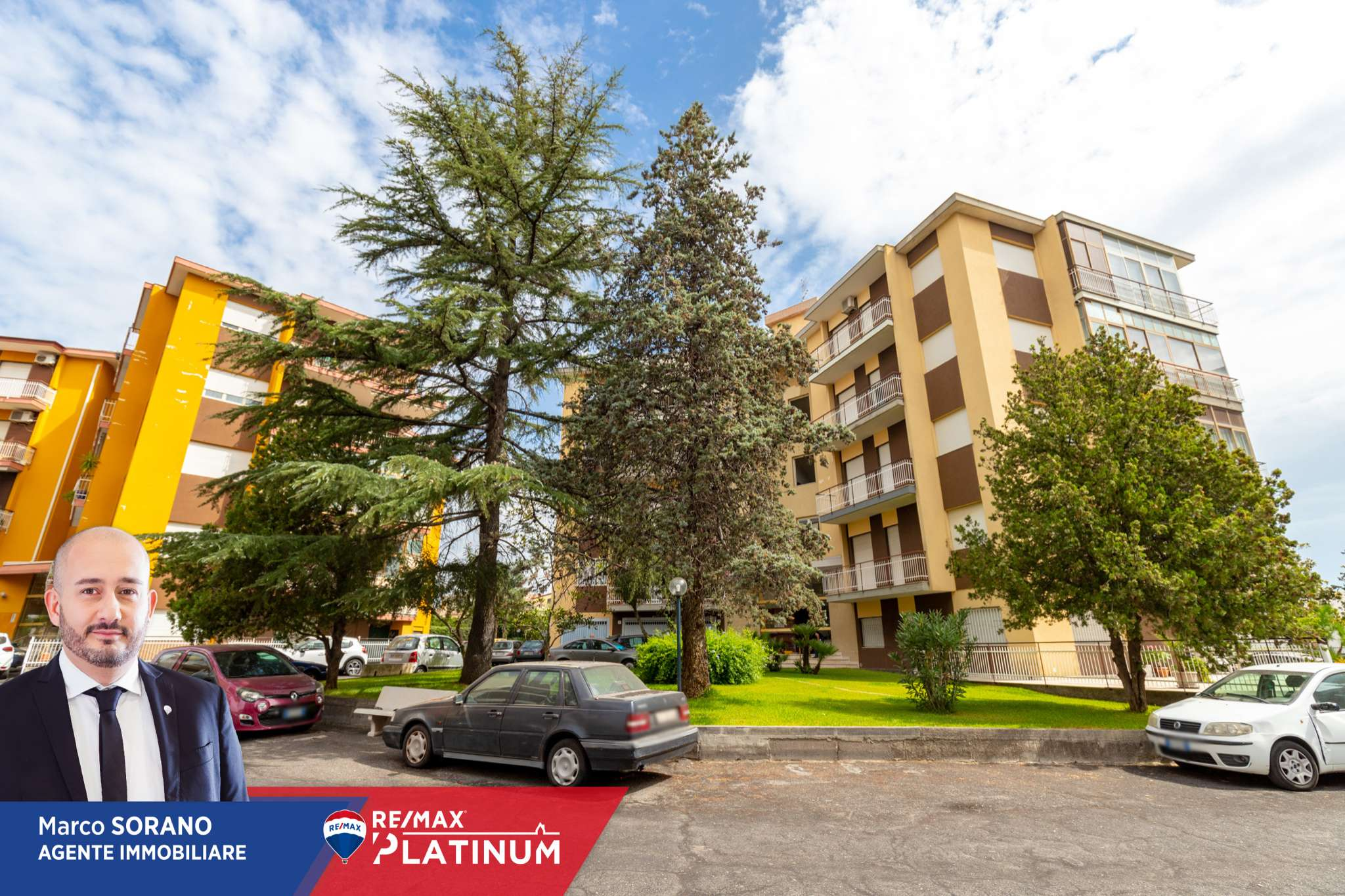 Appartamento in vendita a San Giovanni la Punta, 4 locali, prezzo € 149.000   PortaleAgenzieImmobiliari.it