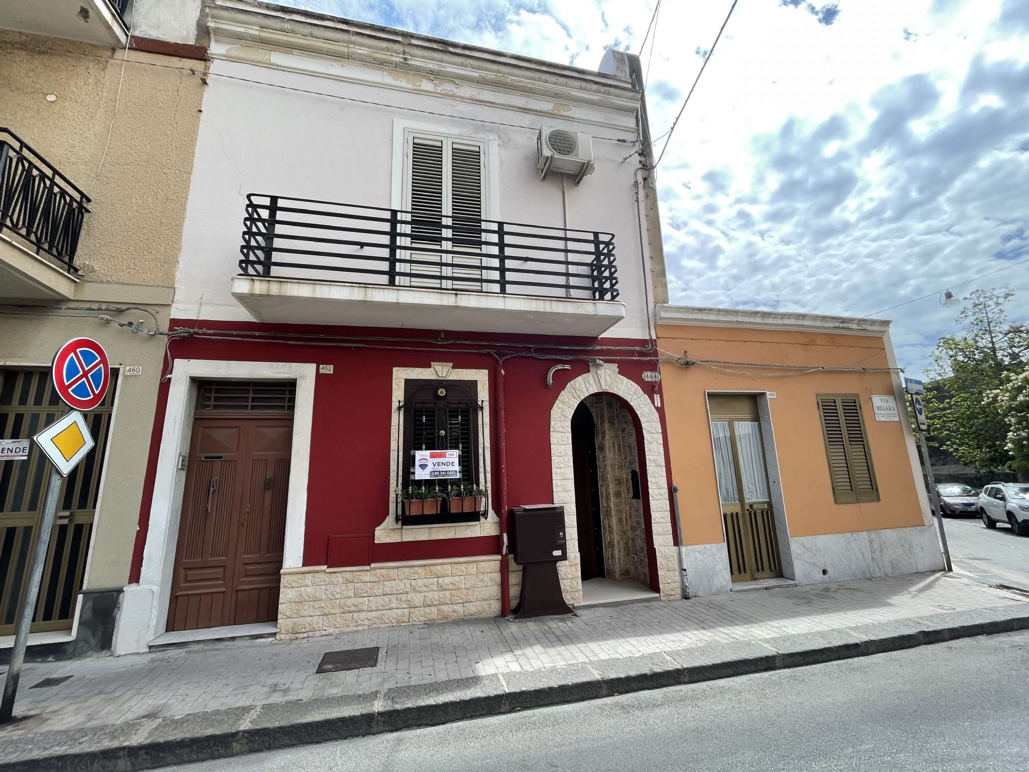 Appartamento in vendita a Augusta, 3 locali, prezzo € 109.000 | PortaleAgenzieImmobiliari.it