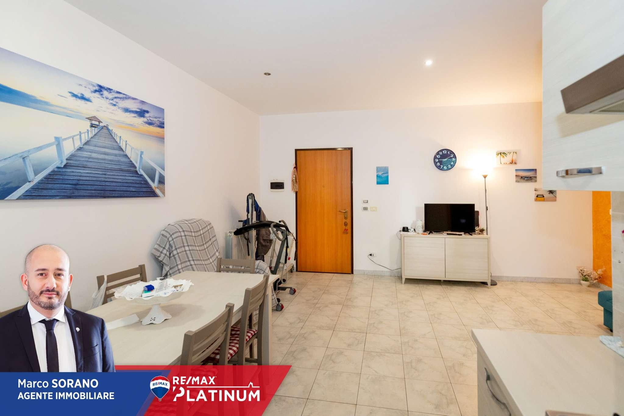 Appartamento in vendita a Pedara, 3 locali, prezzo € 125.000   PortaleAgenzieImmobiliari.it