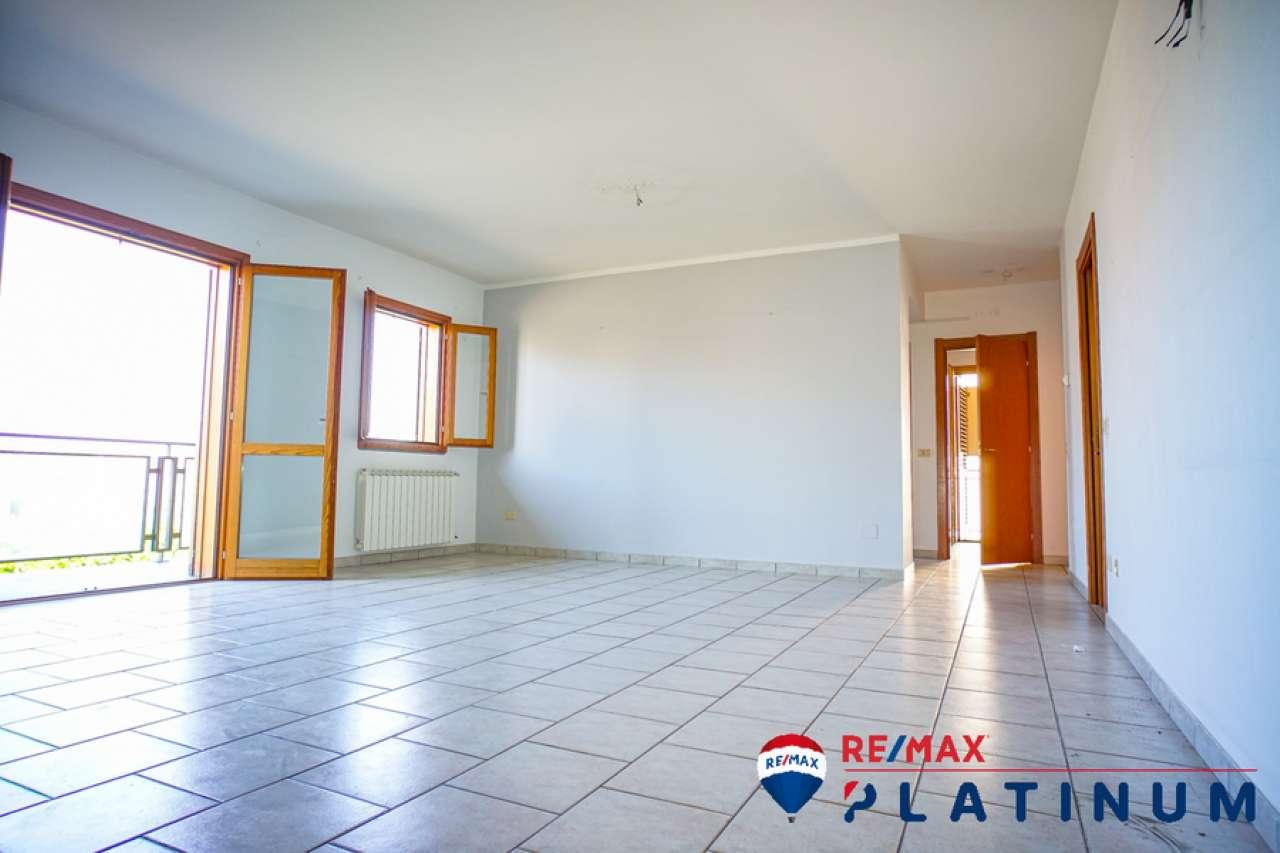 Appartamento in vendita a Gravina di Catania, 4 locali, prezzo € 129.000 | PortaleAgenzieImmobiliari.it