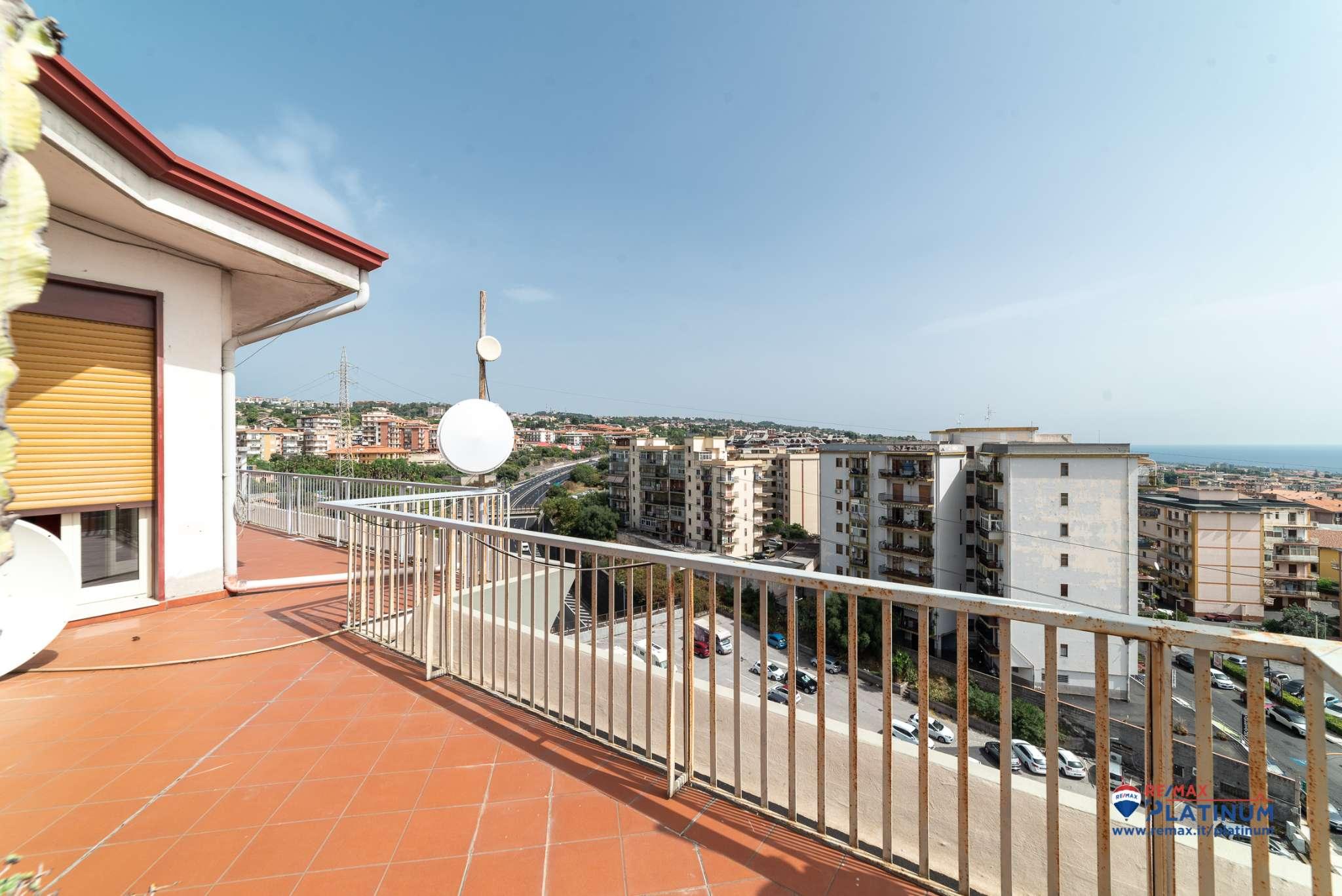 Appartamento in vendita a Tremestieri Etneo, 4 locali, prezzo € 310.000 | PortaleAgenzieImmobiliari.it