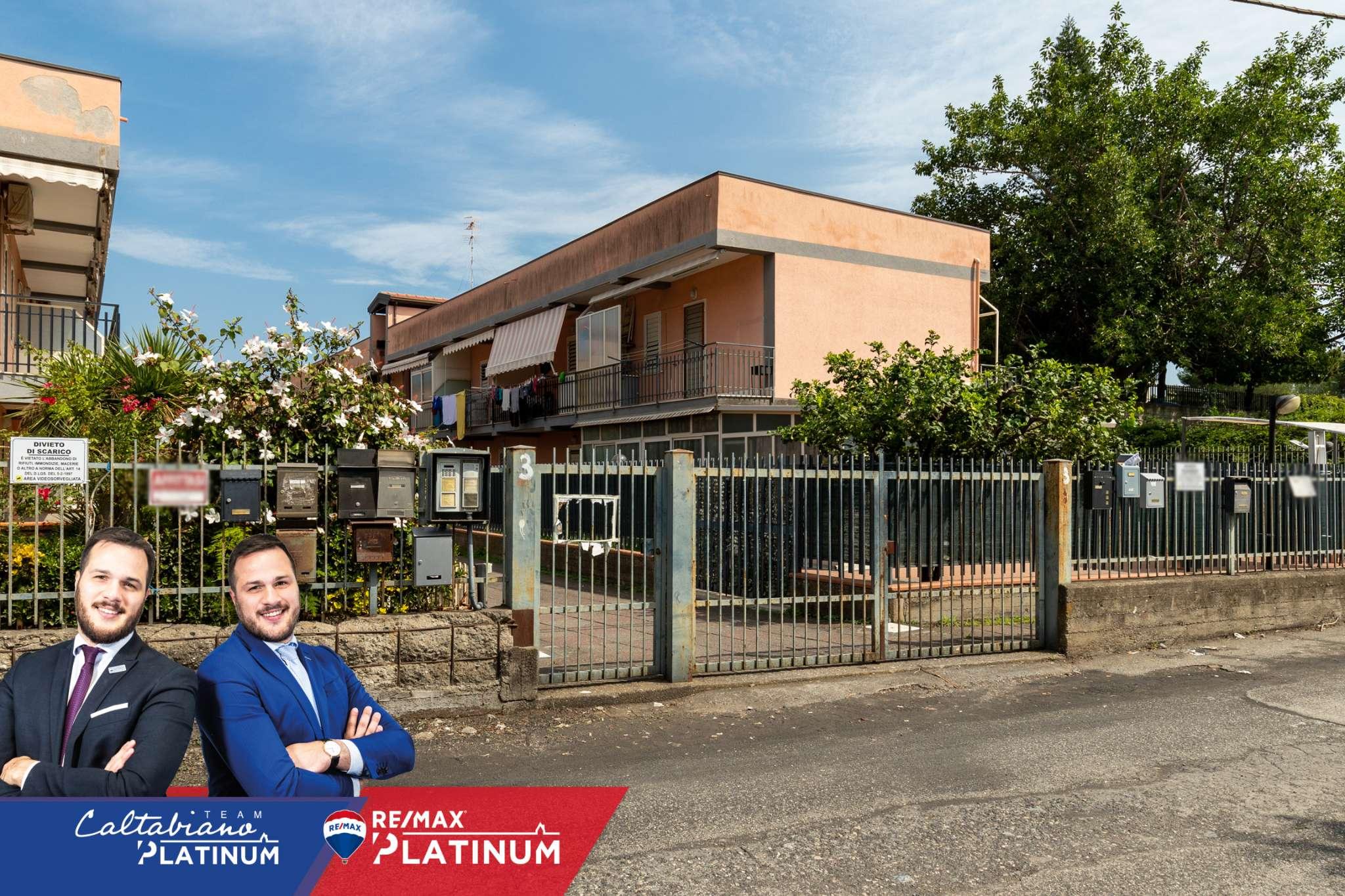 Appartamento in vendita a Mascali, 2 locali, prezzo € 55.000   PortaleAgenzieImmobiliari.it