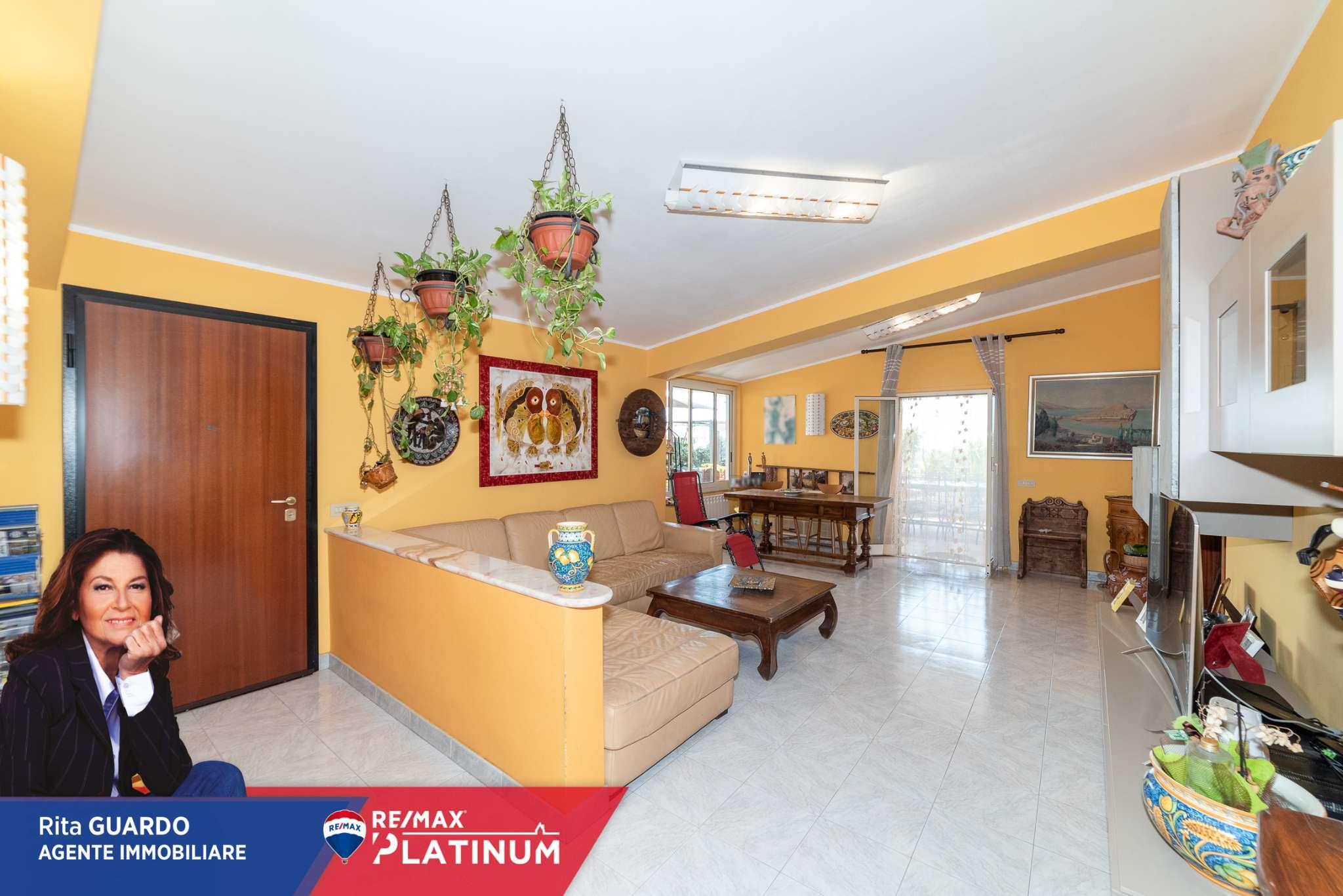 Appartamento in vendita a Taormina, 8 locali, prezzo € 330.000   PortaleAgenzieImmobiliari.it