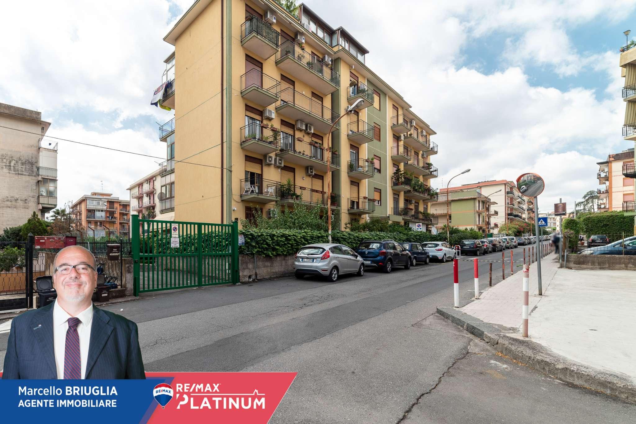 Appartamento in vendita a Gravina di Catania, 5 locali, prezzo € 110.000 | PortaleAgenzieImmobiliari.it