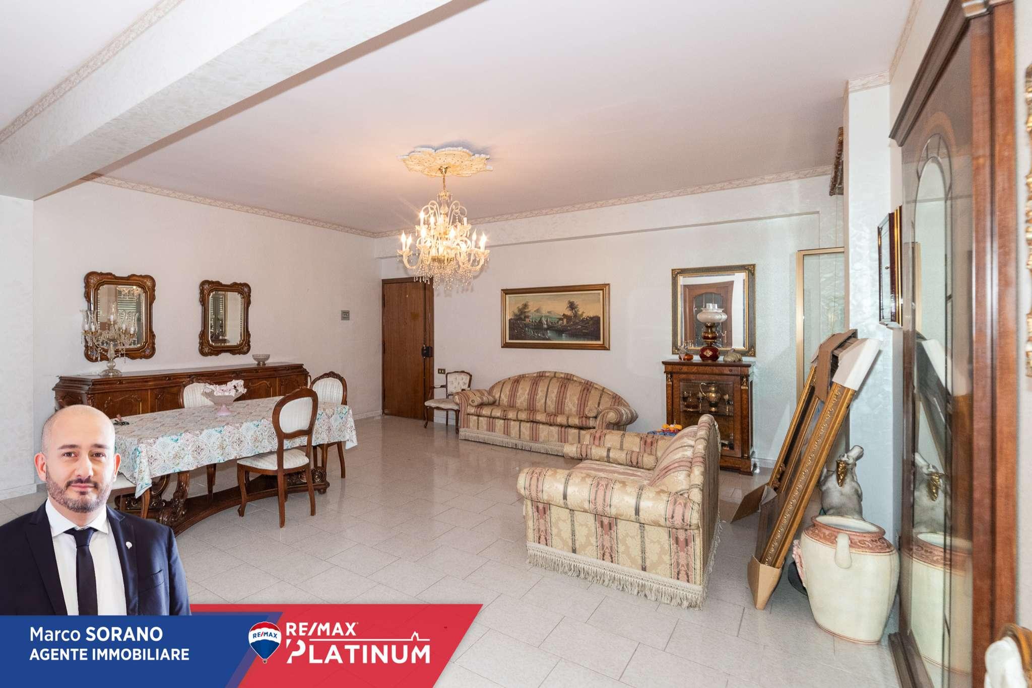 Appartamento in vendita a Mascalucia, 4 locali, prezzo € 149.000 | PortaleAgenzieImmobiliari.it