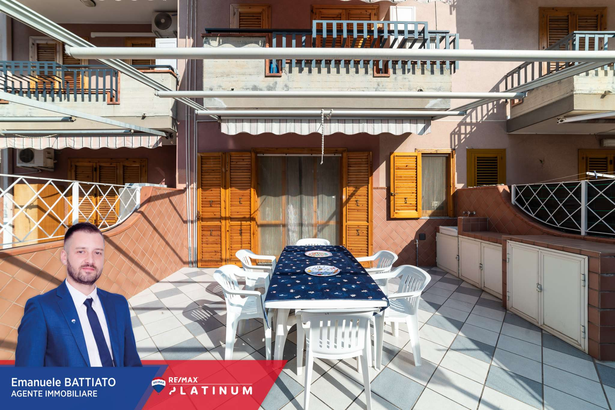 Appartamento in vendita a Mascali, 5 locali, prezzo € 75.000   PortaleAgenzieImmobiliari.it
